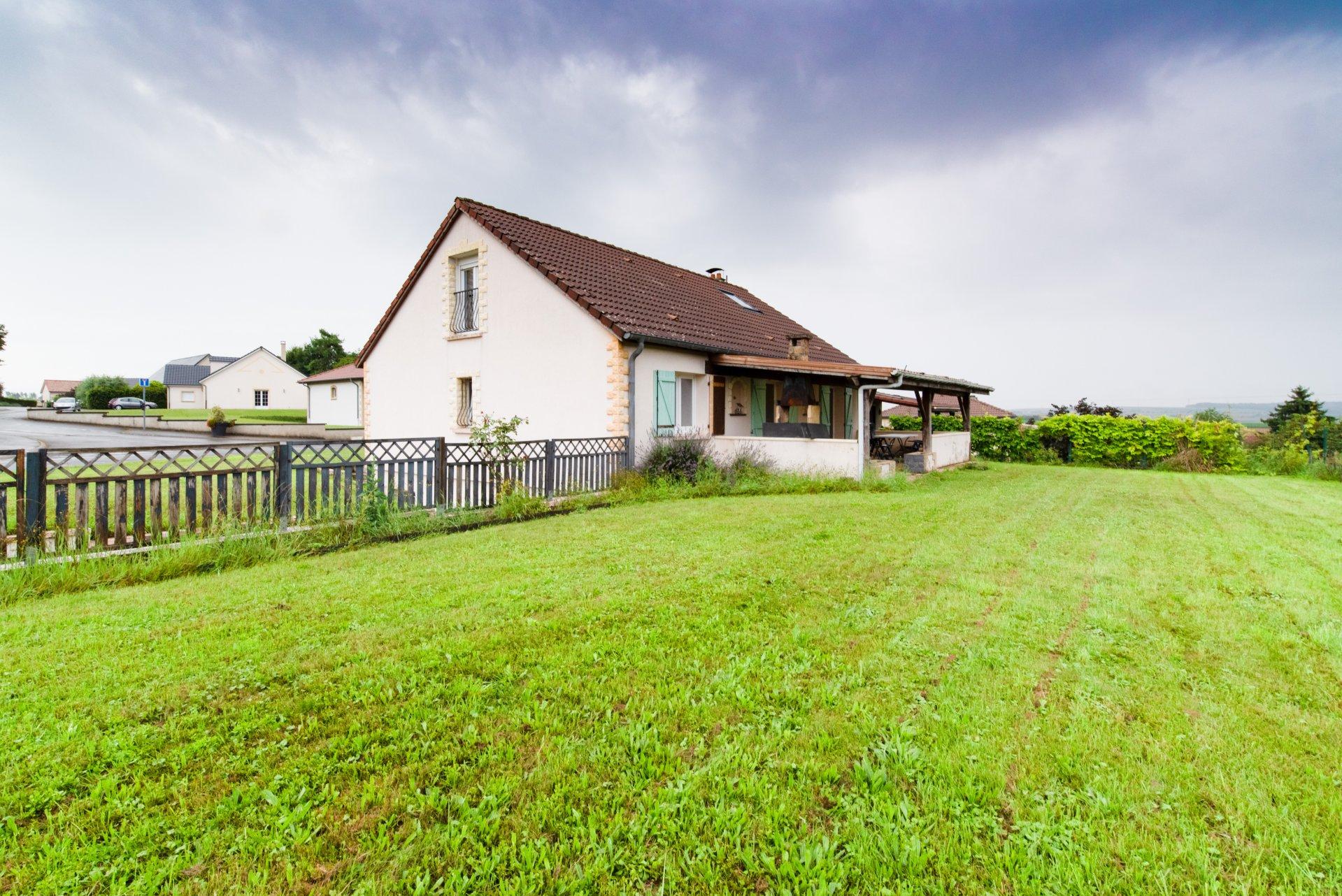 Sale Pavilion - Villers-la-Chèvre