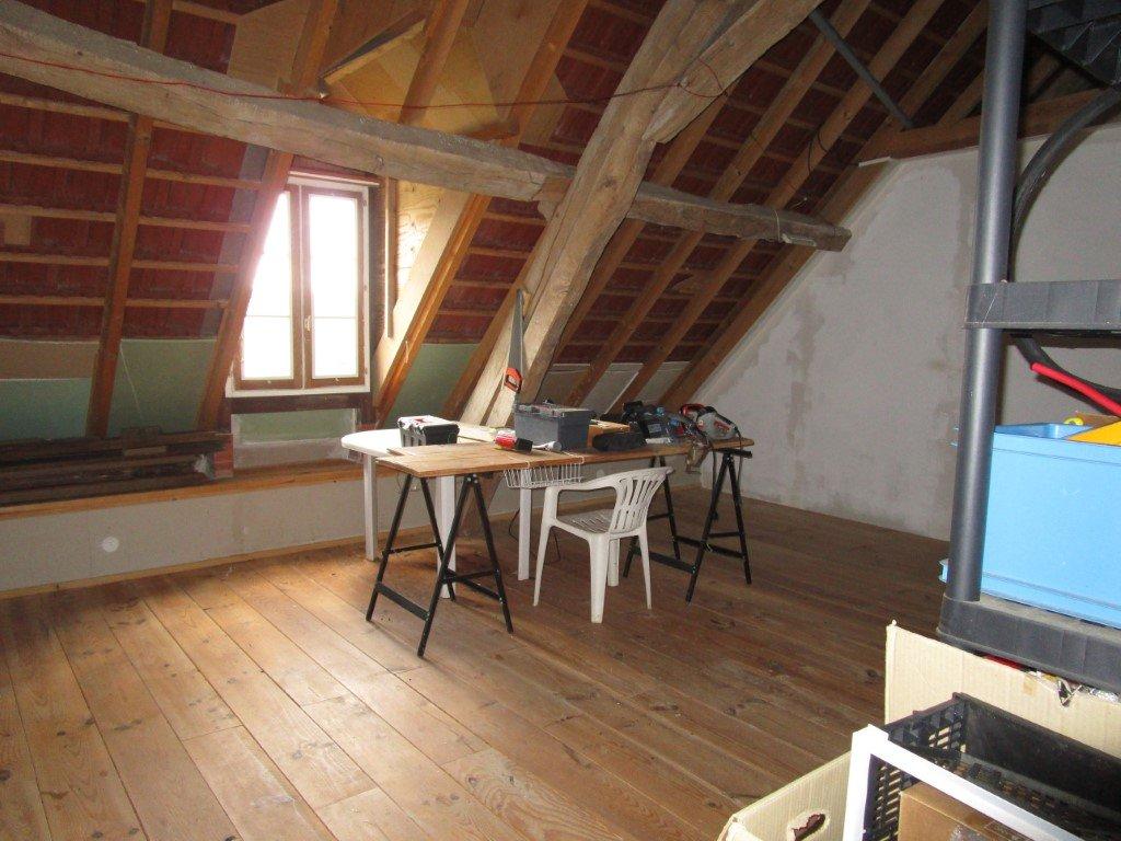 Maison de campagne en bon état à vendre dans Bourgogne