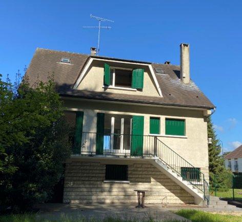 Vente Maison - Lamorlaye
