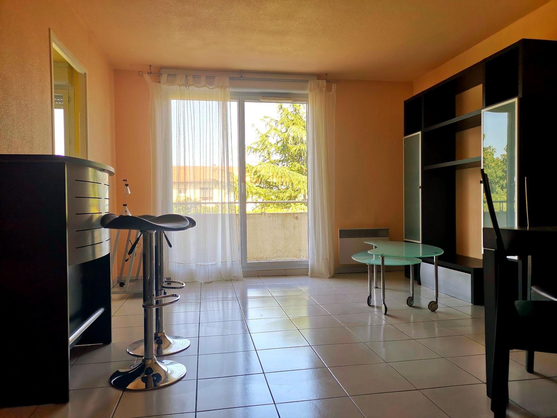 Agréable et Sympathique T2 / 45 m² AUCAMVILLE