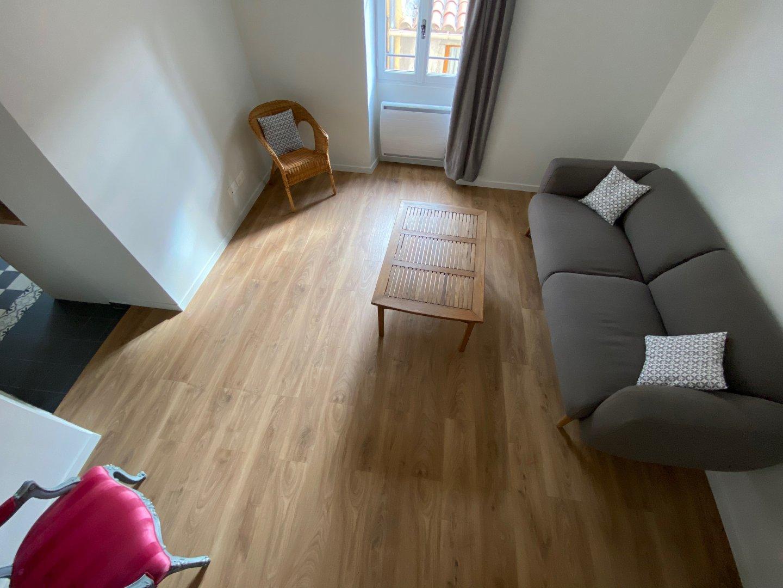 Rental Apartment - Saint-Jeannet