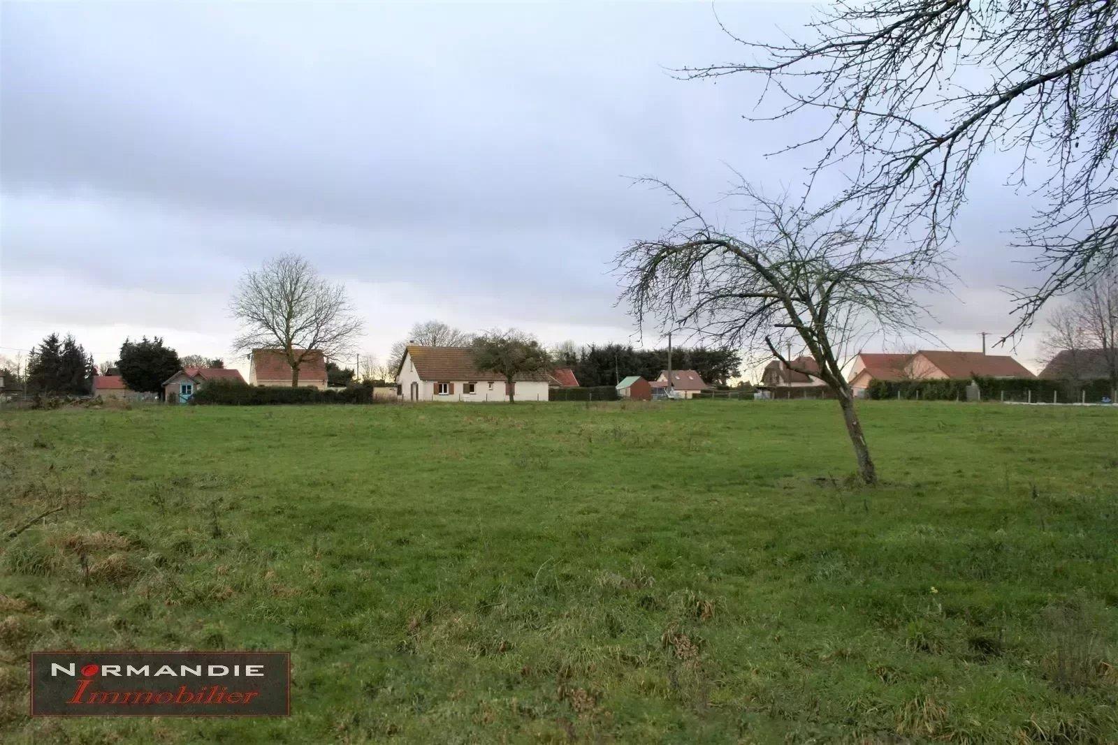 Terrains plats à bâtir viabilisés à partir de 39 900 euros à 20 mn de Rouen