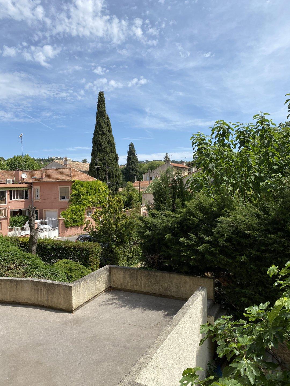 Appartement centre-ville Aix en Provence