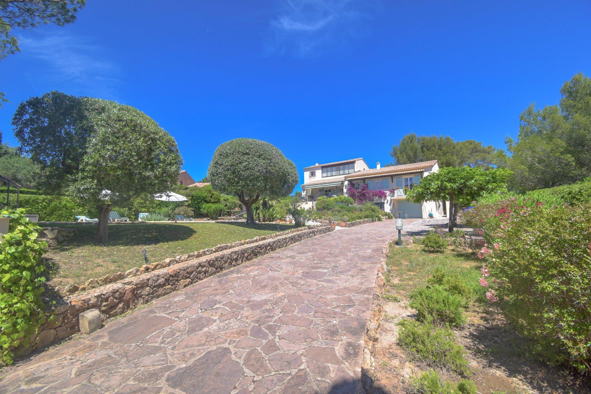 Verkoop Villa - Saint Aygulf