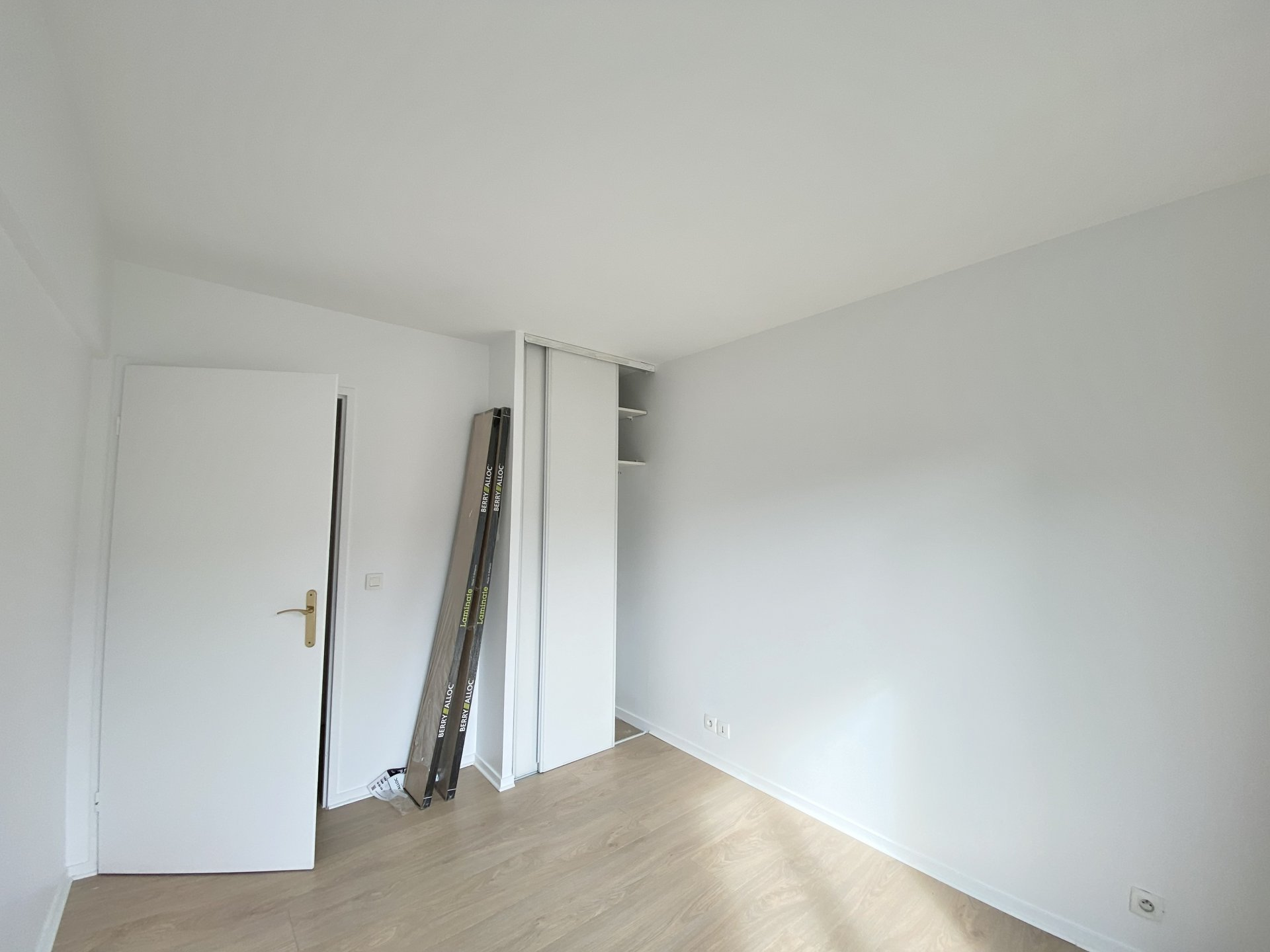 Rental Apartment - Bois-Colombes