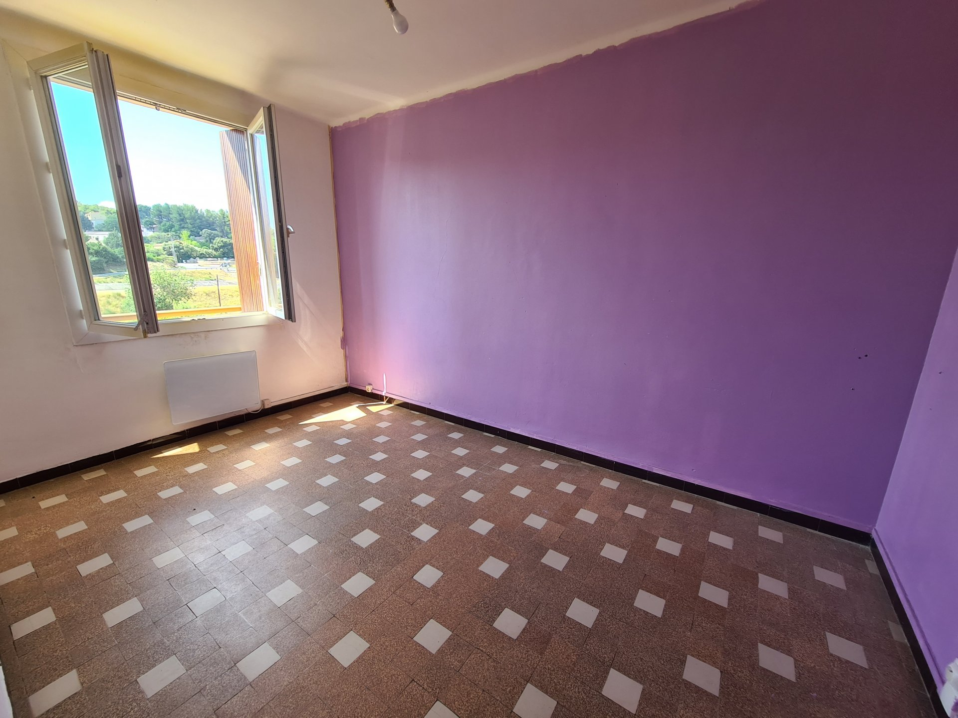 APPARTEMENT T4 60 m²