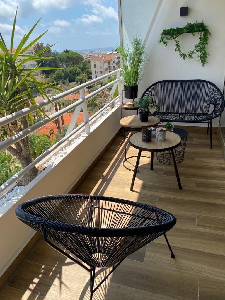 Cannes Montfleury - Superb 1-BR apartment near downtown