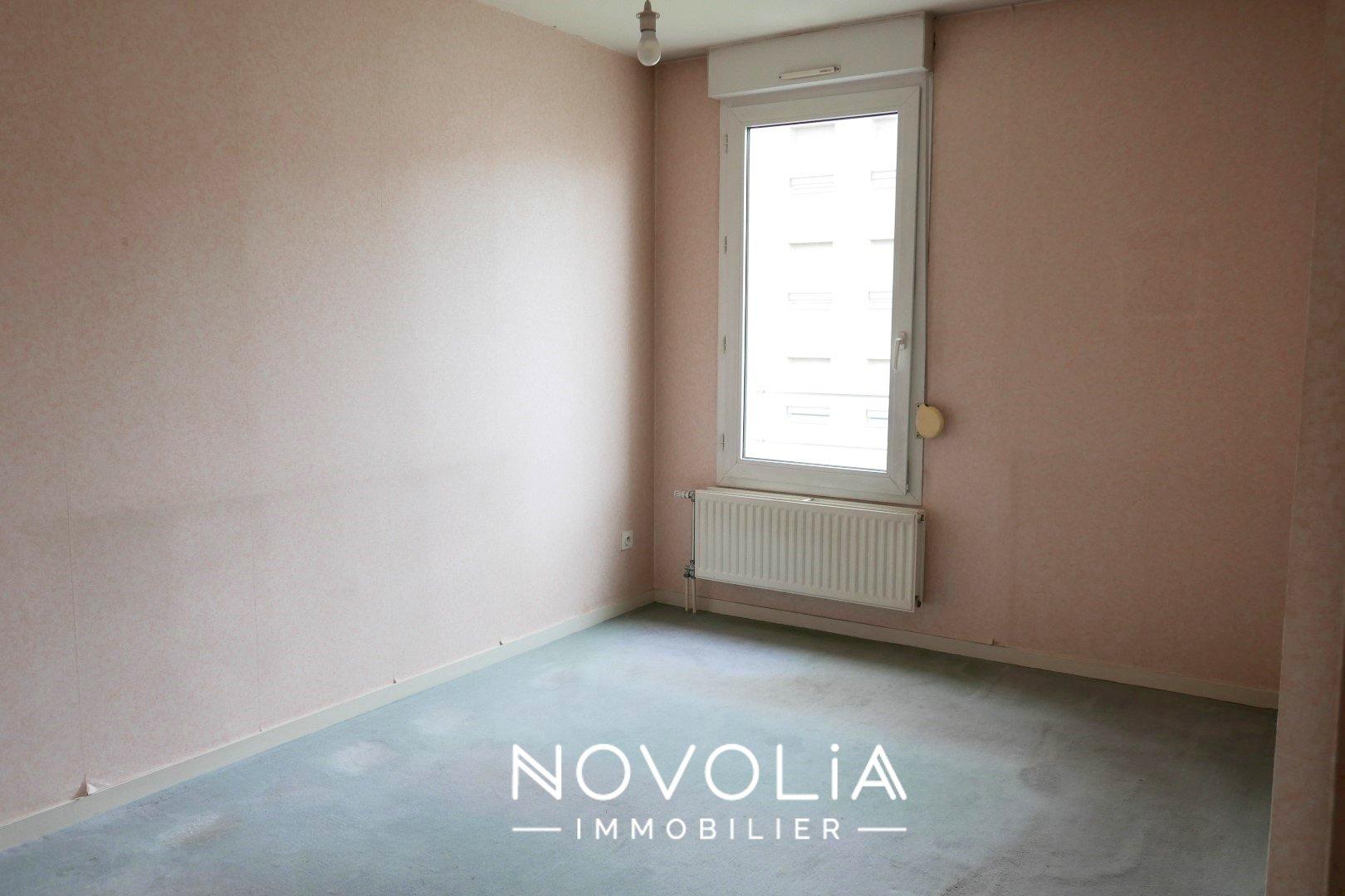 Achat Appartement, Surface de 118.57 m²/ Total carrez : 118.57 m², 6 pièces, Villeurbanne (69100)