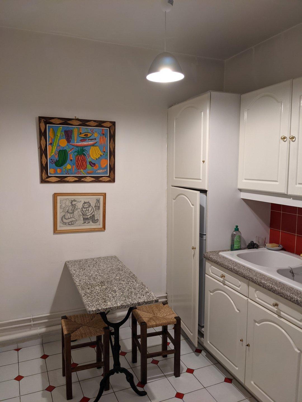 Appartement 2 pièces 65.53 m² 75007