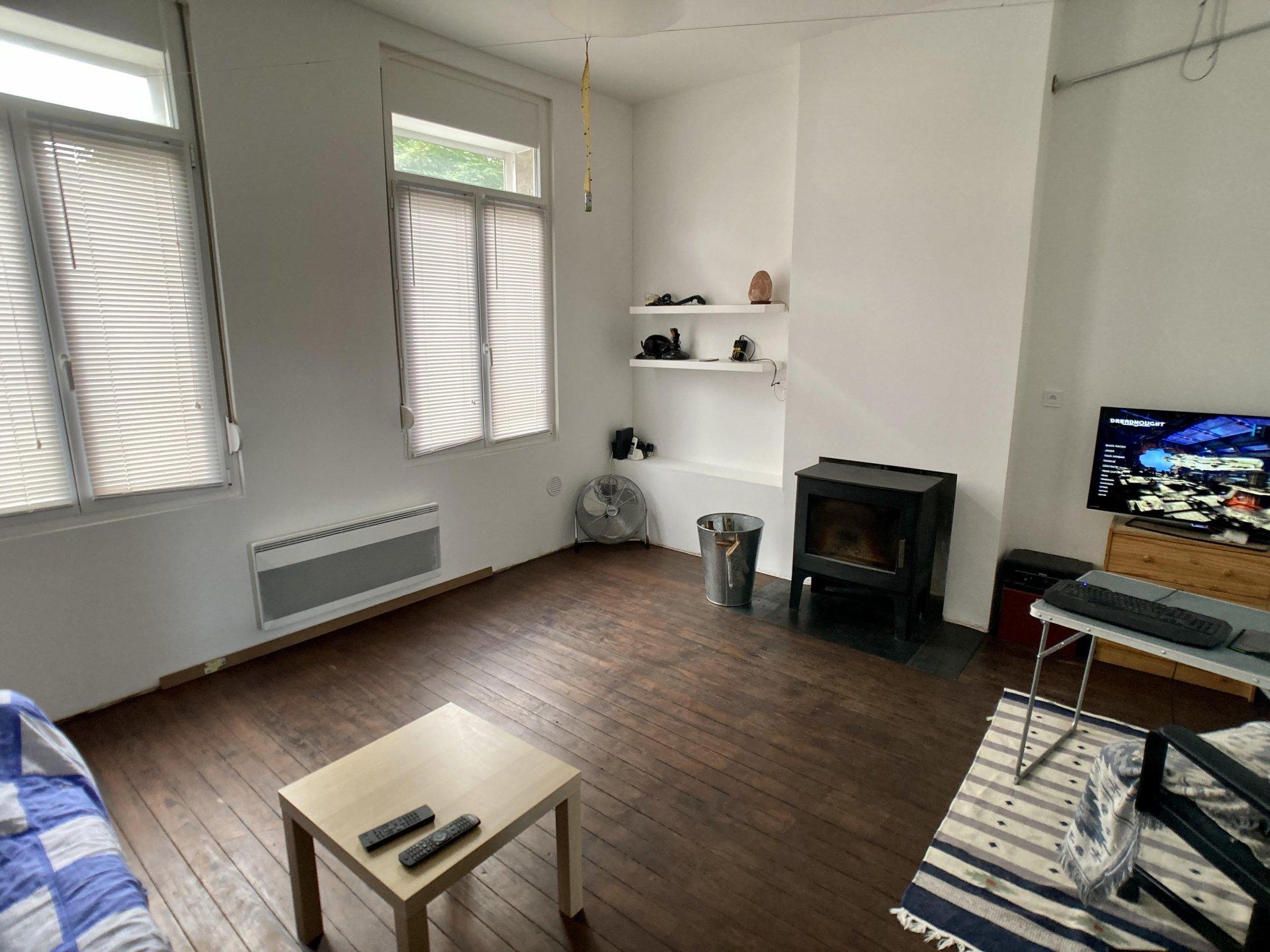 Sale House - Bohain-en-Vermandois