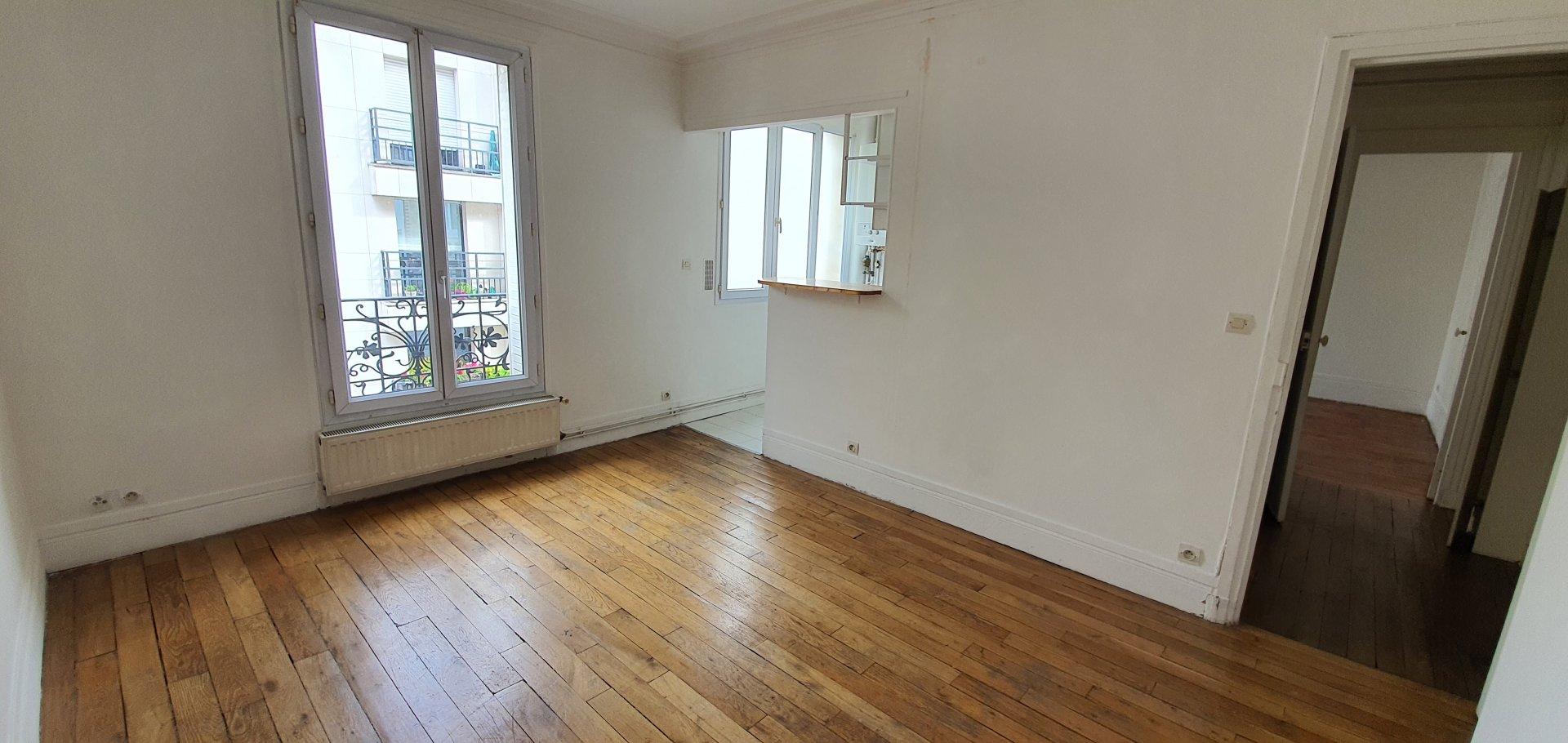 Rental Apartment - Boulogne-Billancourt République–Point-du-Jour