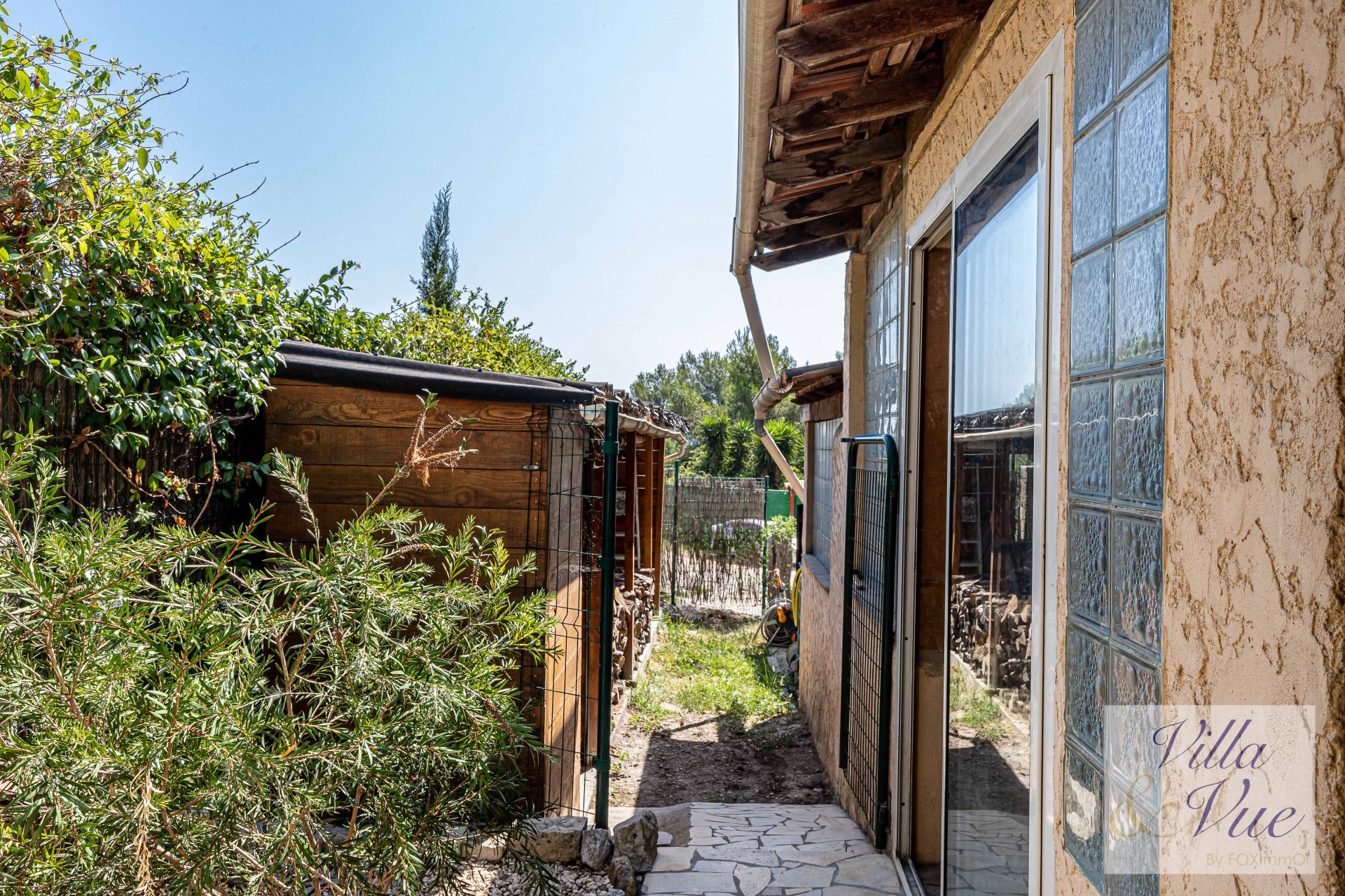House on  RIVIERA Villeneuve Loubet /Angel's Bay