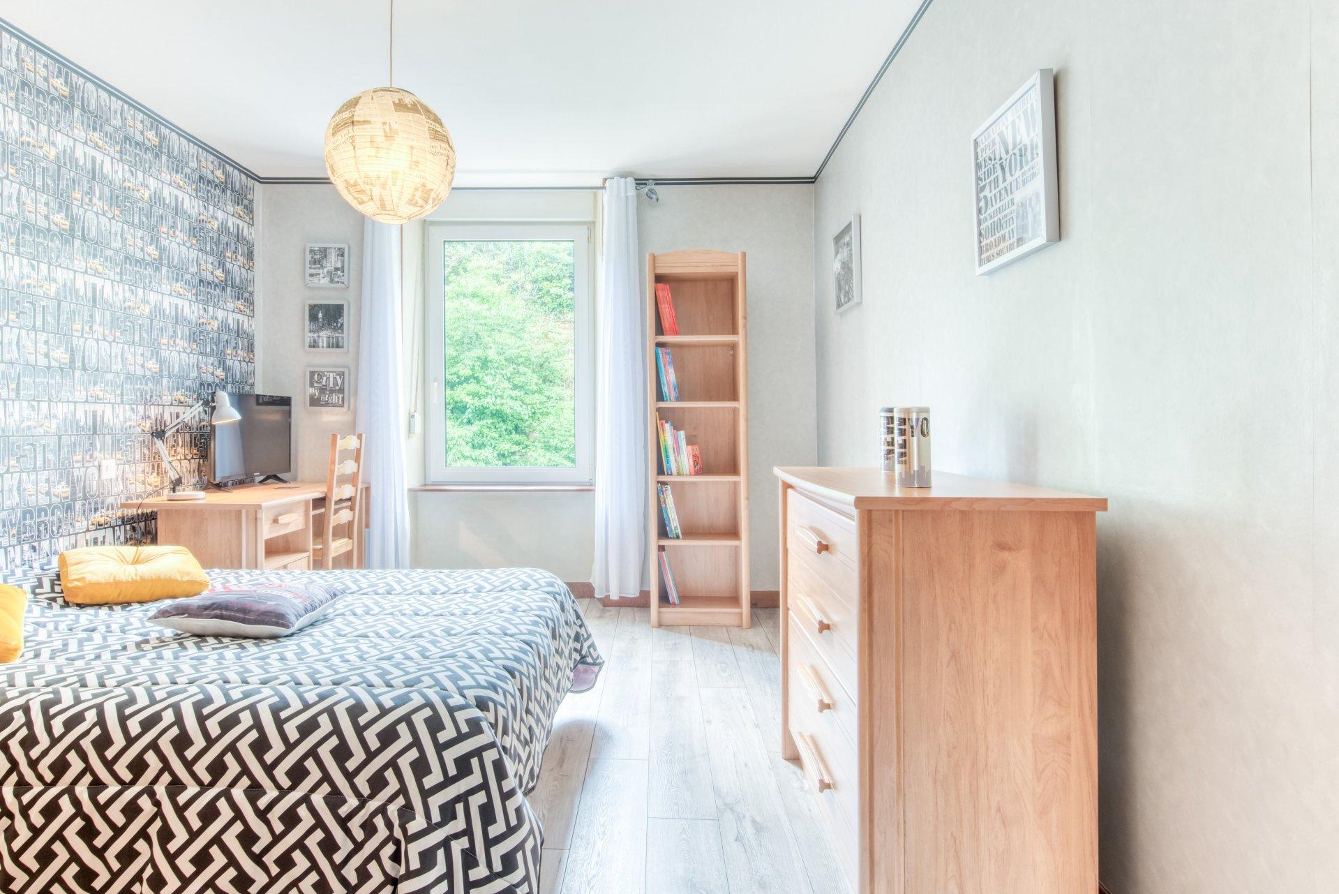 Sale House - Mercy-le-Bas