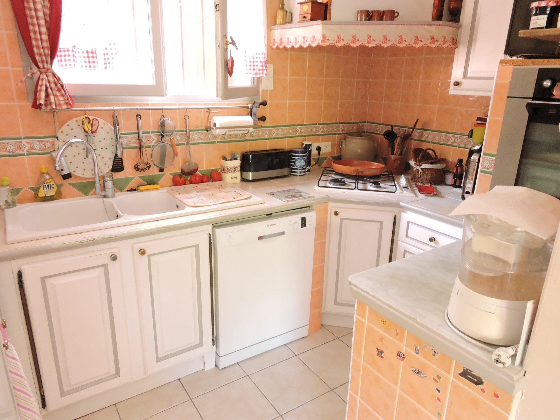 Sale House - Saint-Paul-en-Forêt
