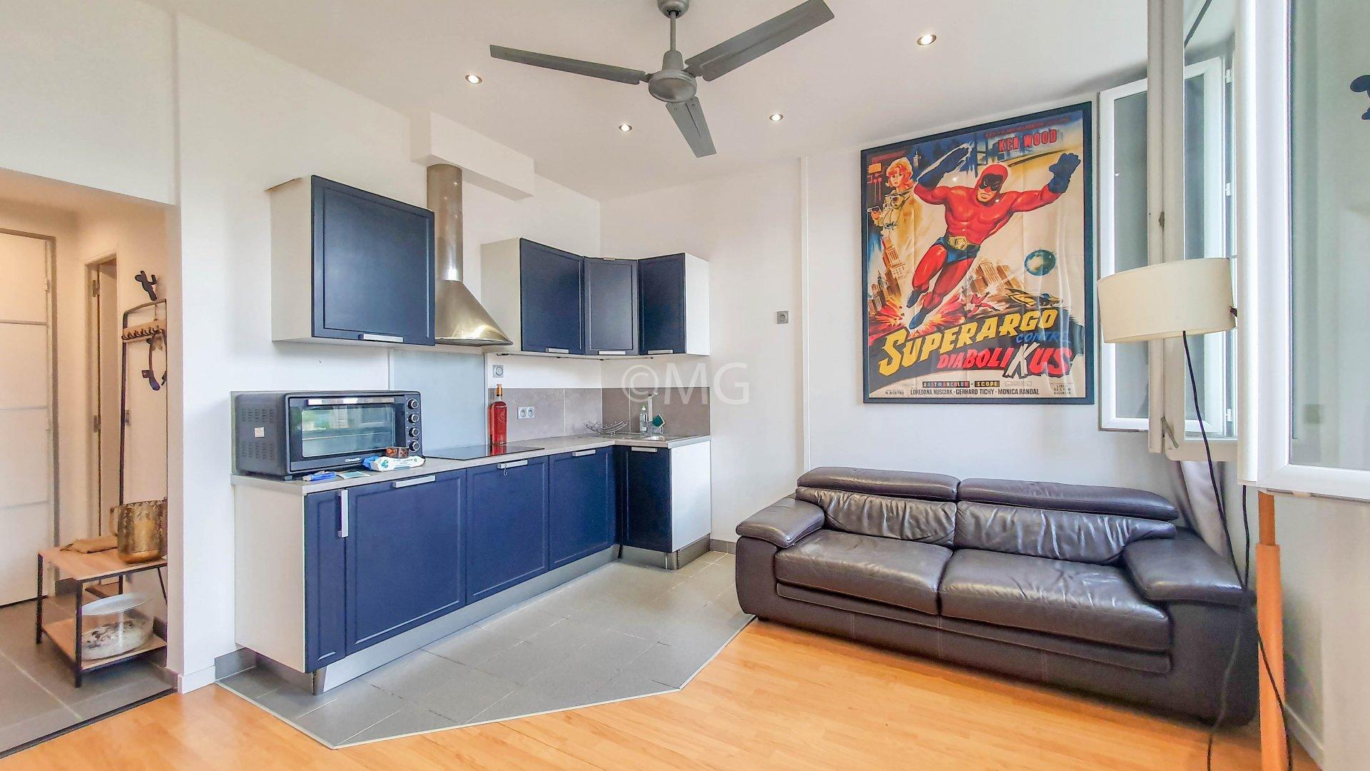 Vendita Appartamento - Cannes Gallieni
