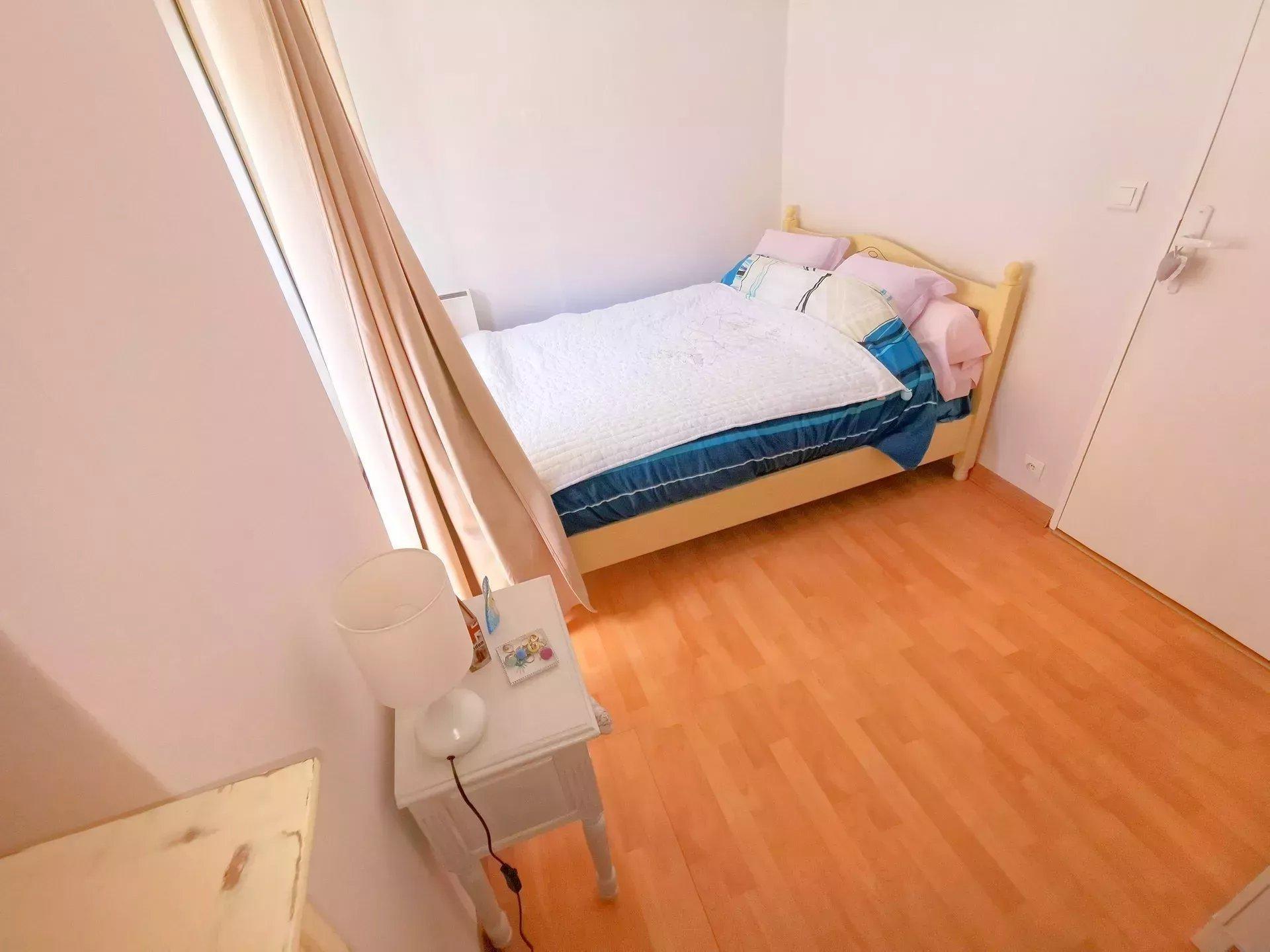 A vendre appartement  107 m² à Petit Quevilly