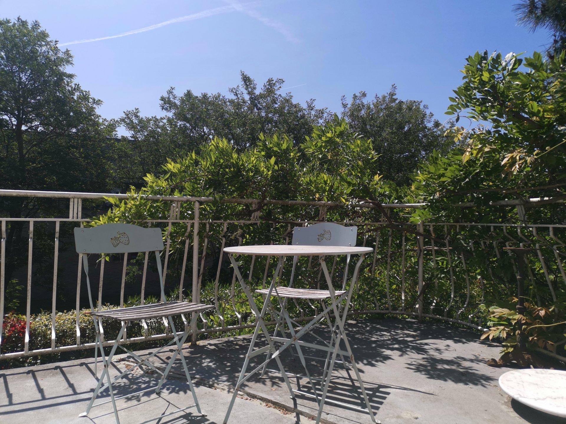 Appartement  + Toit terrasse / Coup de coeur assuré !