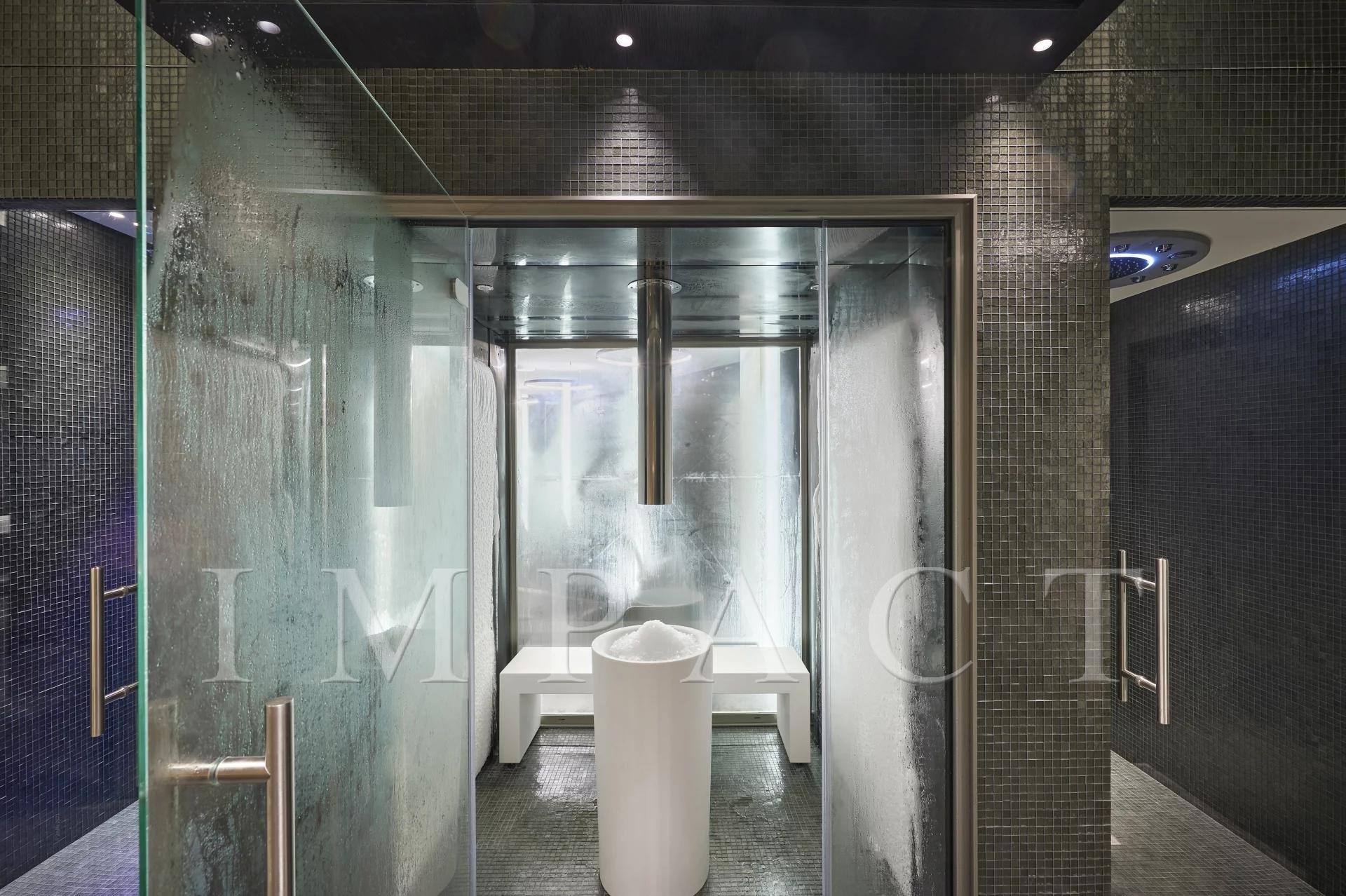 Seasonnal rent - 3 bedrooms 3 bathrooms