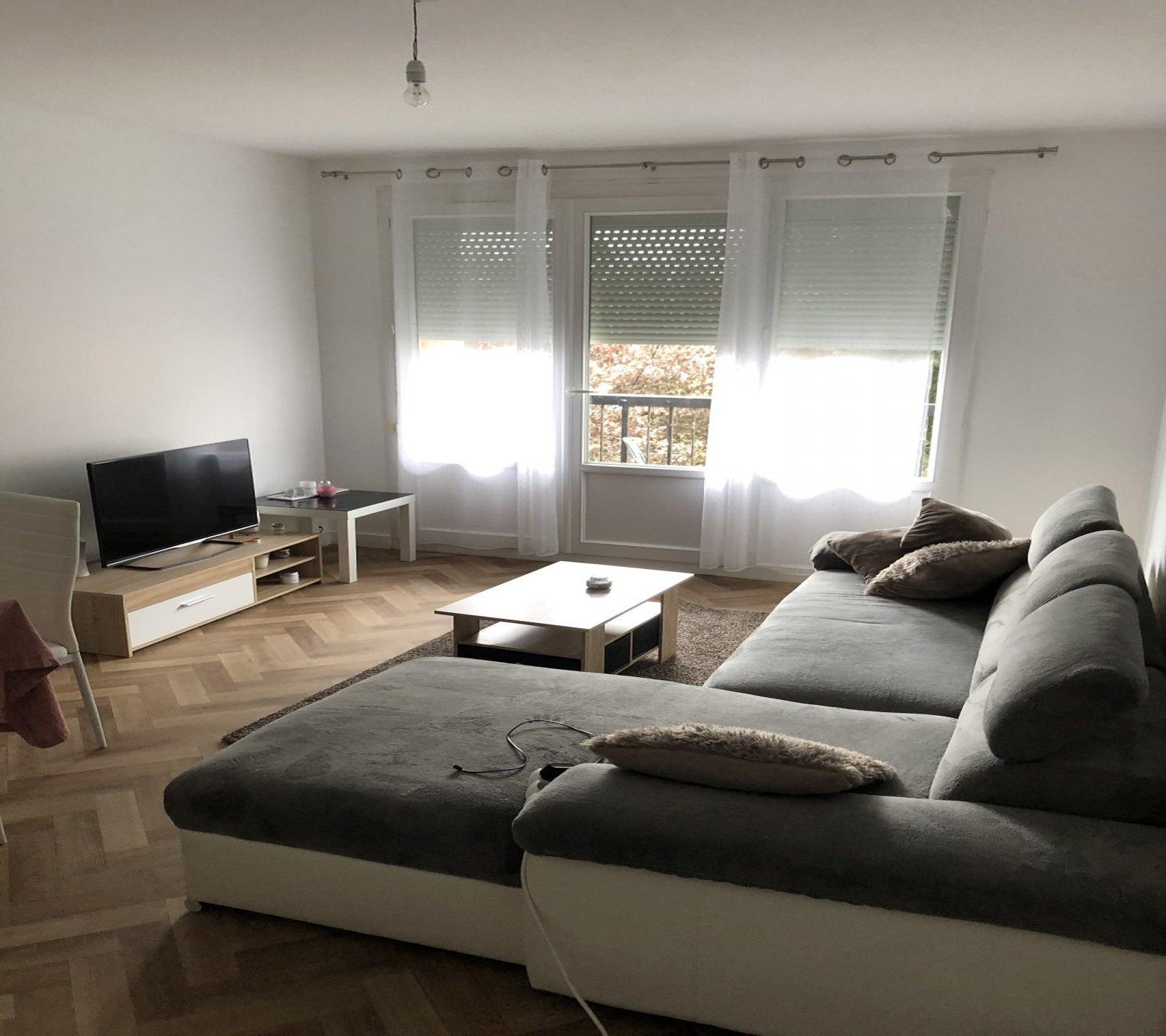 Nantes - Romanet - Appartement 3 pièces de 64 m2