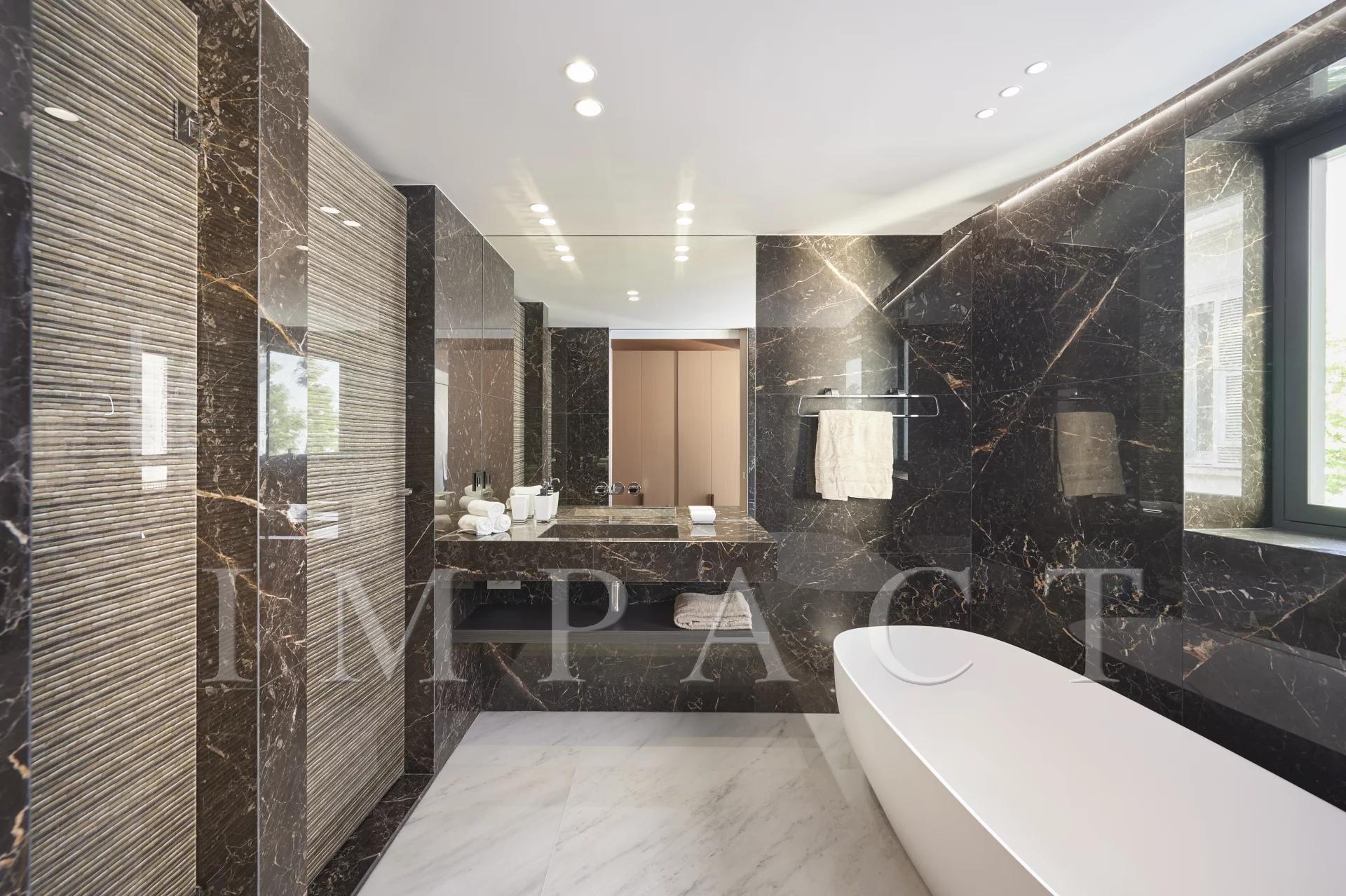 Seasonnal rent - 6 bedrooms 6 bathrooms