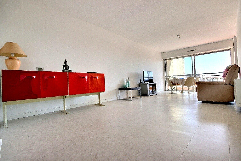3-rumslägenhet till salu i La Bocca