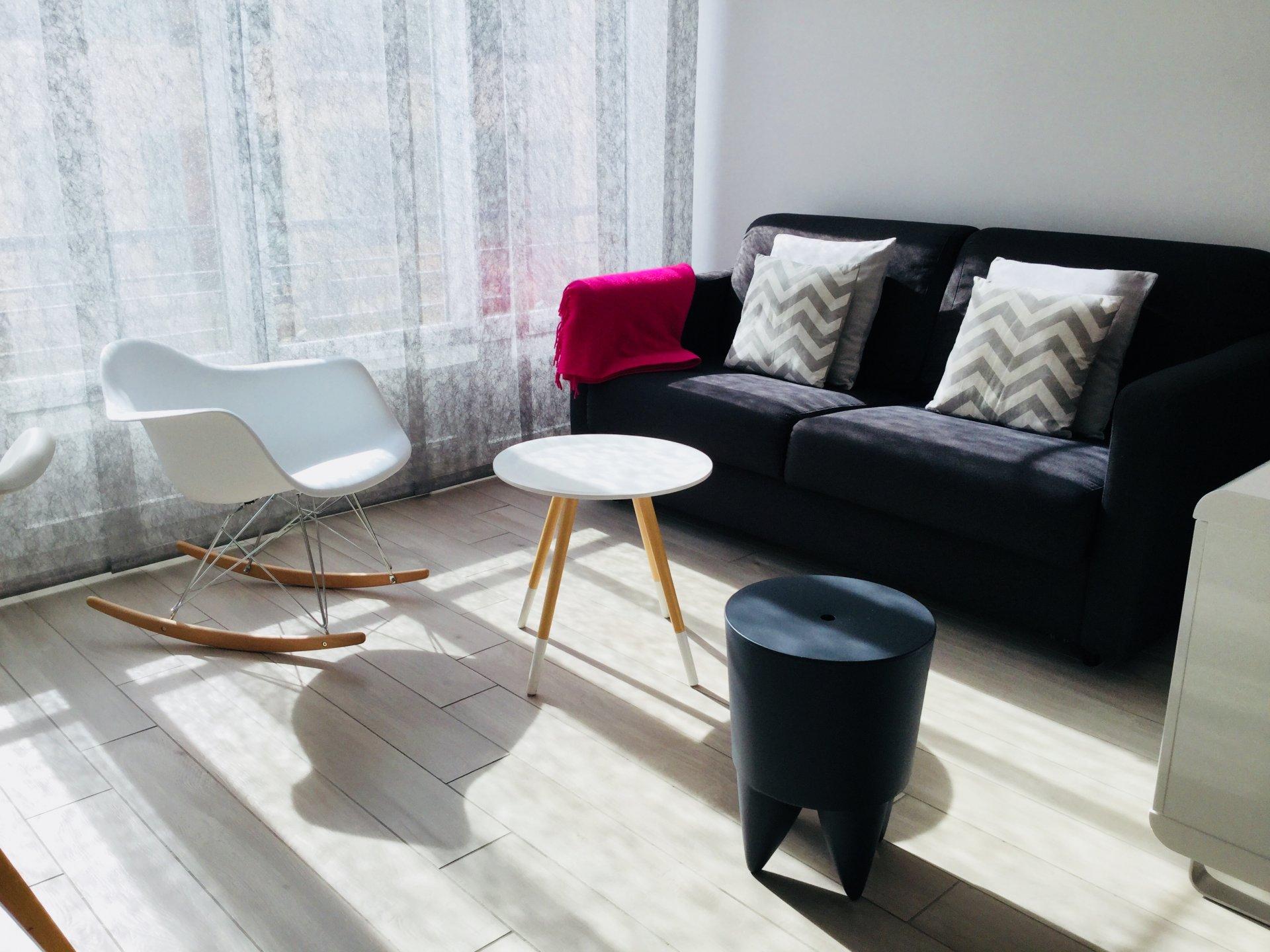 Rental Apartment - Nice Carré d'or