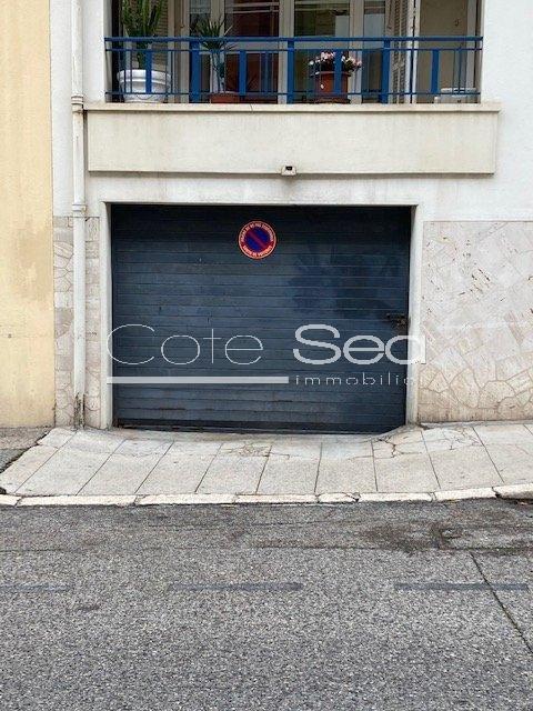 Vendita Parcheggio - Nizza (Nice) Cessole