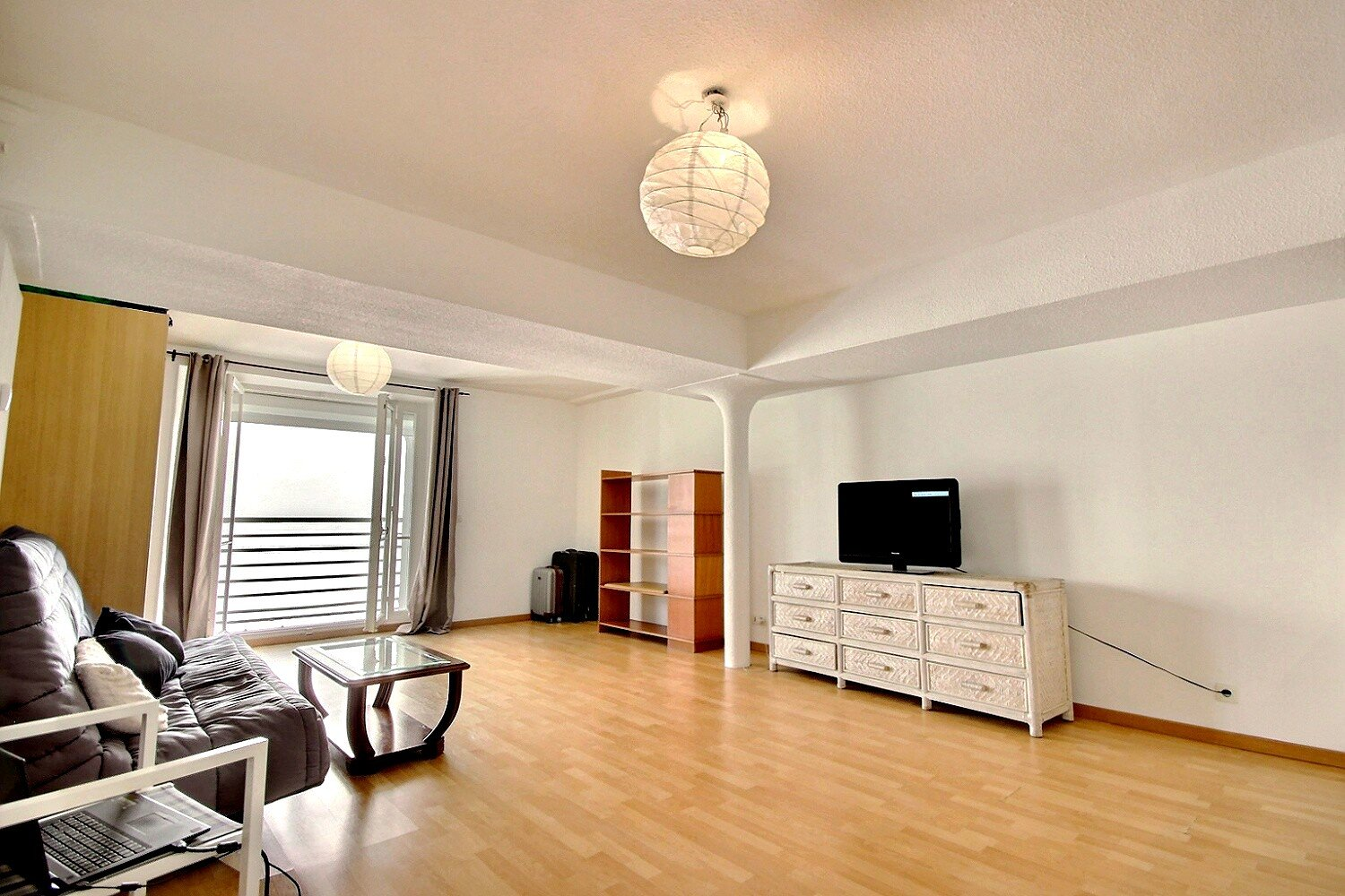Studio for sale in Cannes Montfleury