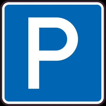 Parking - Avenue des Fleurs