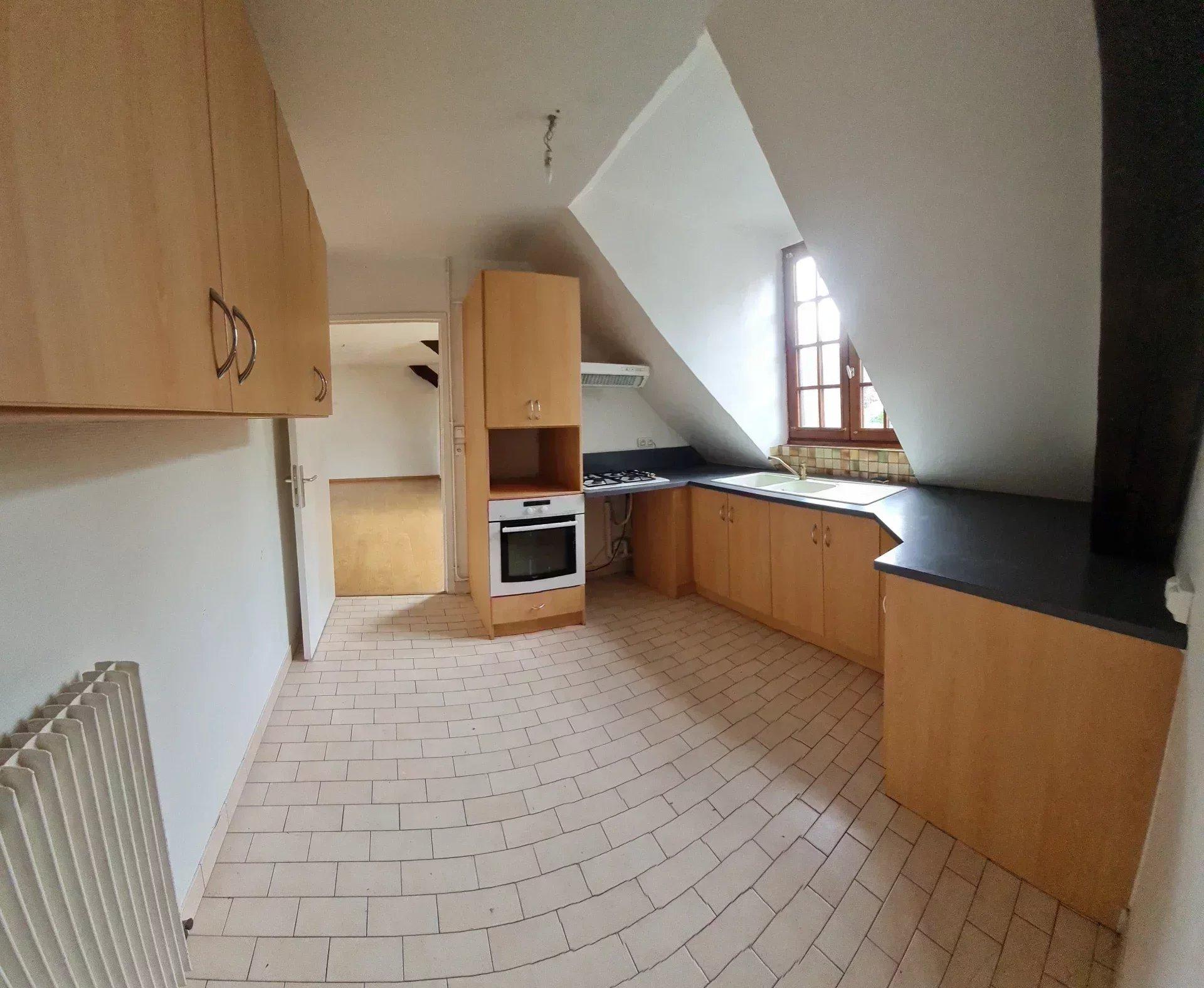 Appartement F3 Elbeuf