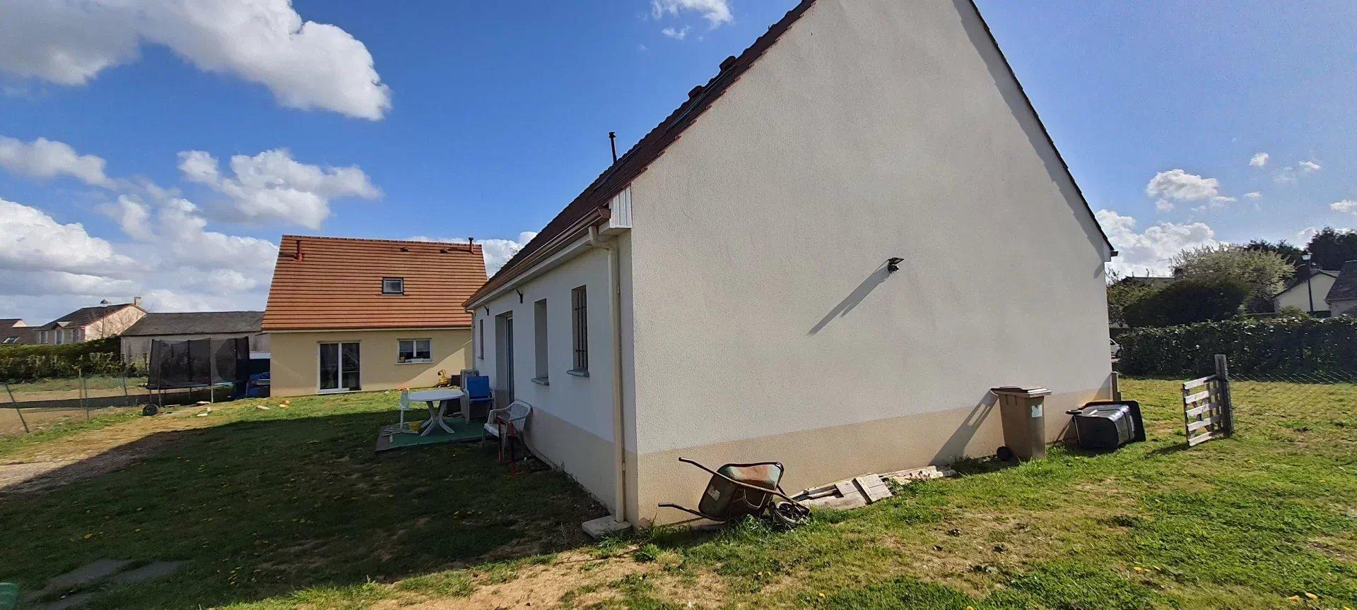 Maison dans la campagne du Vexin