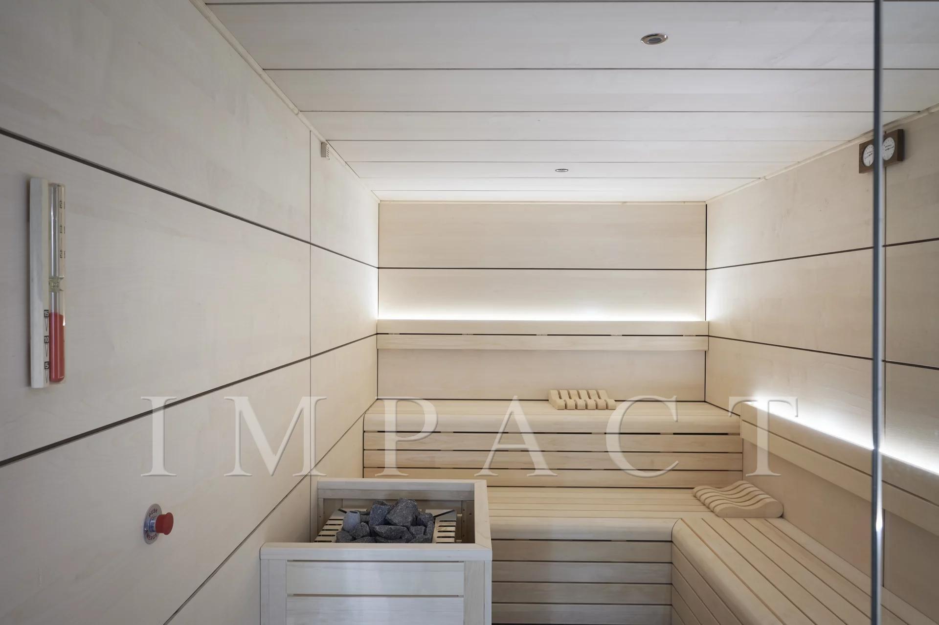Seasonnal rent - 5 bedrooms 5 bathrooms