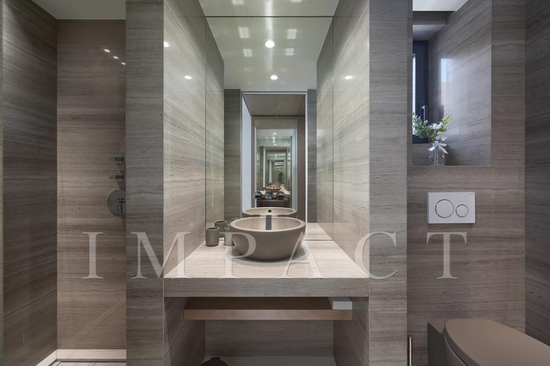 Location Saisonnière - 2 chambres 2 salles de bains