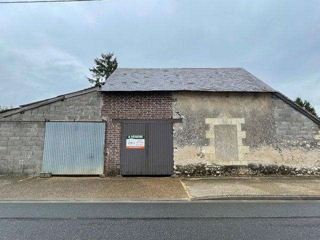 Sale Building land - Rillé