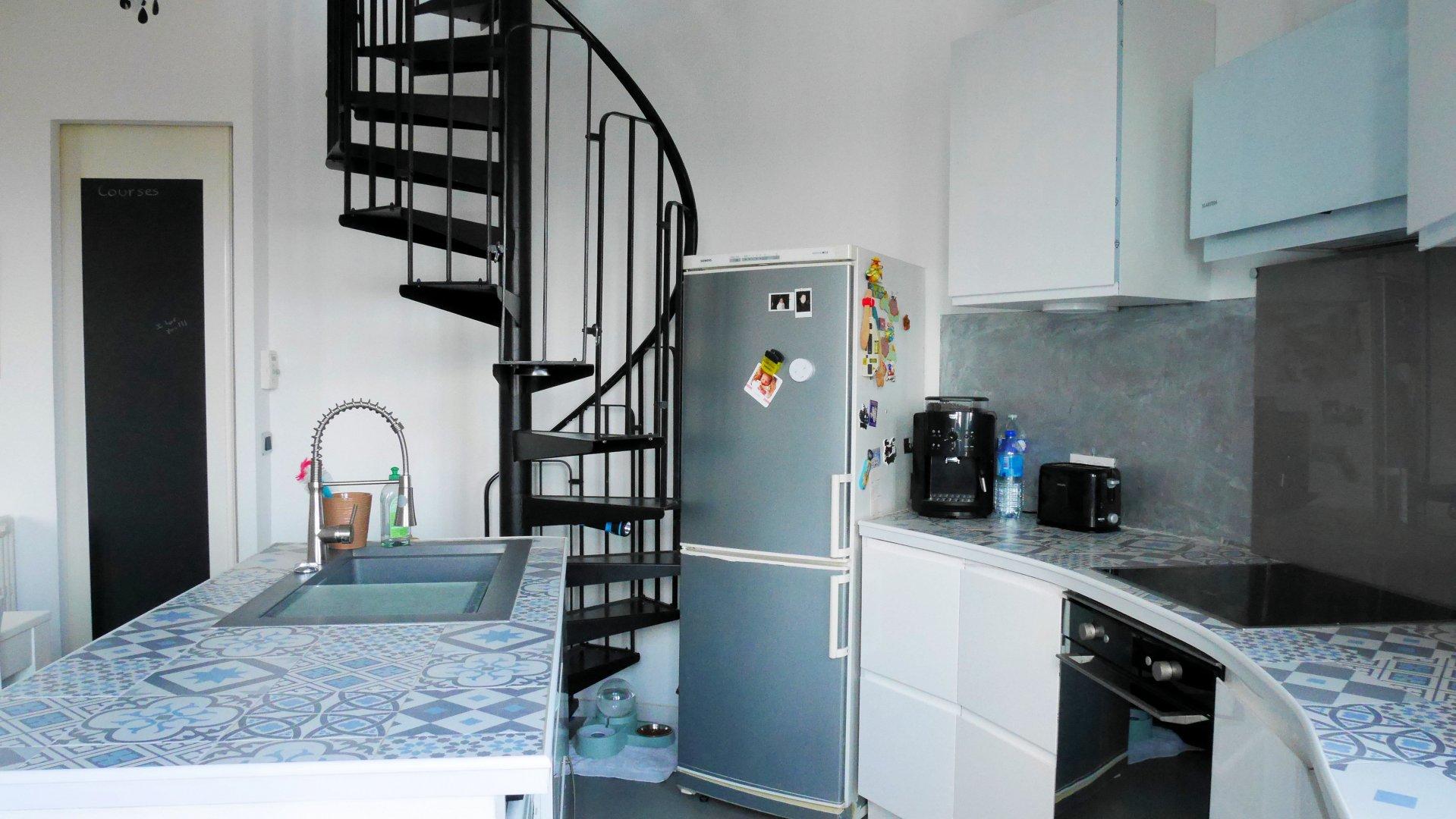 Sale Apartment - Gattières Village