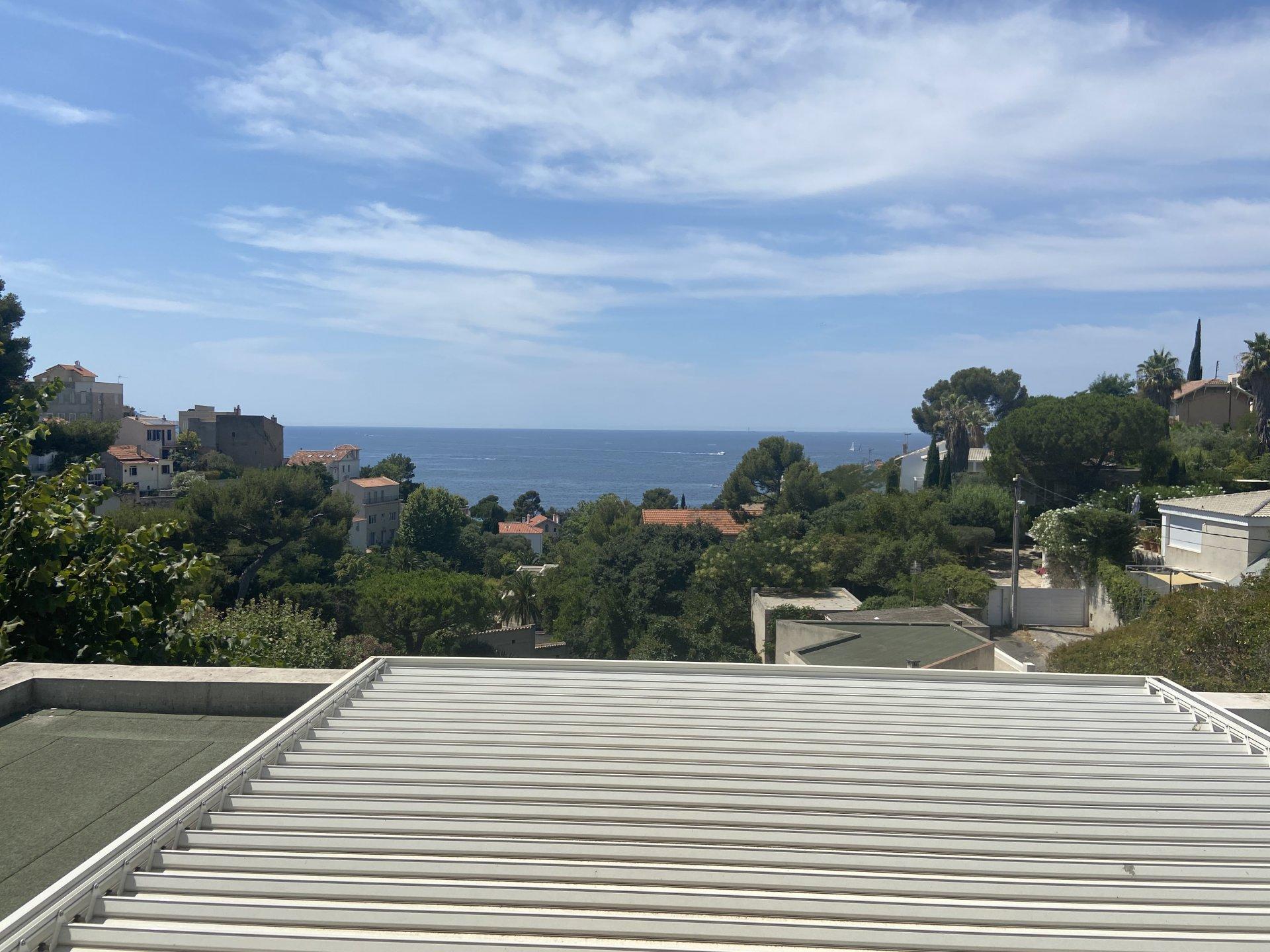 La Villa Bompard 13007 Marseille