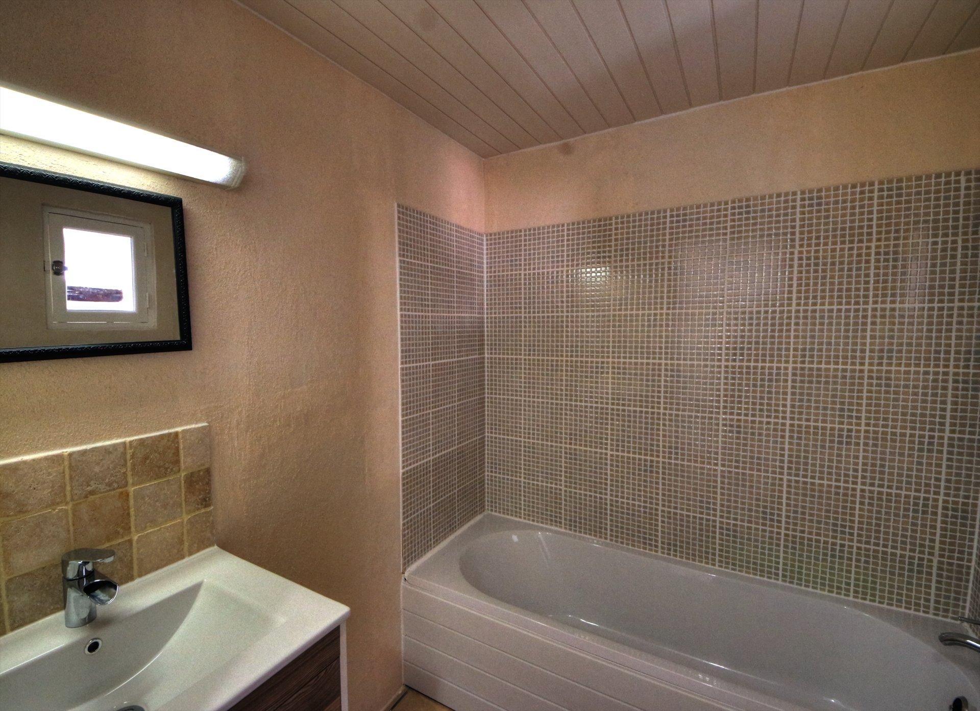 salle de bain privative - espace parents