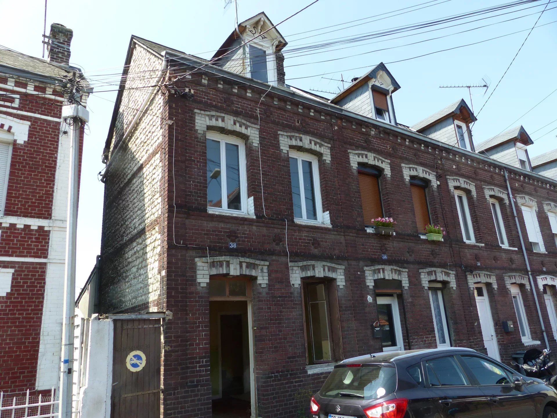 Maison de Ville Petit Quevilly