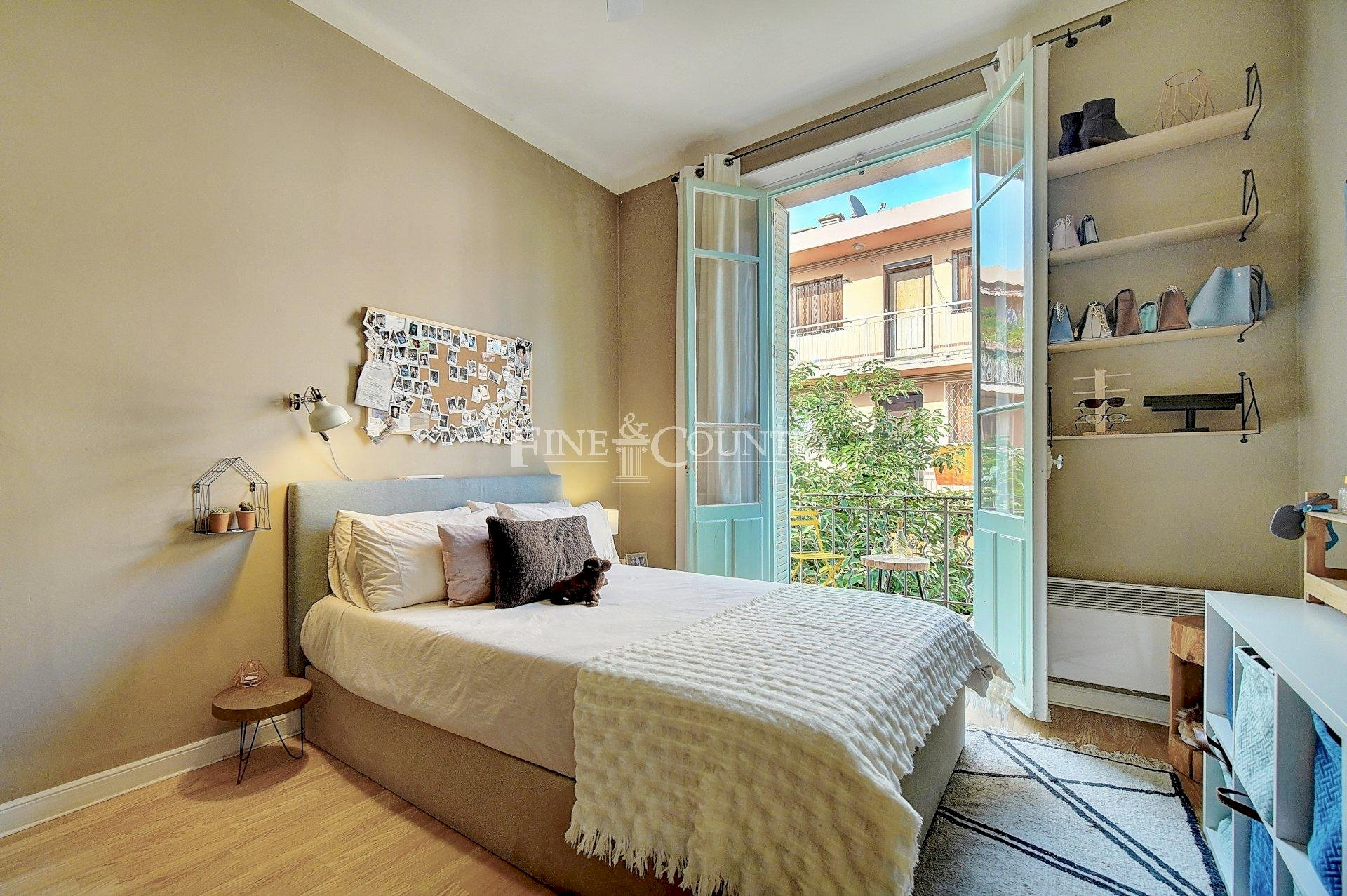 Apartment For Sale in Golfe Juan