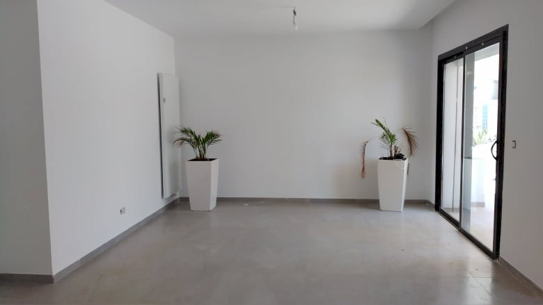 Vente Appartement Neuf promoteur S+3 aux Jardins De Carthage