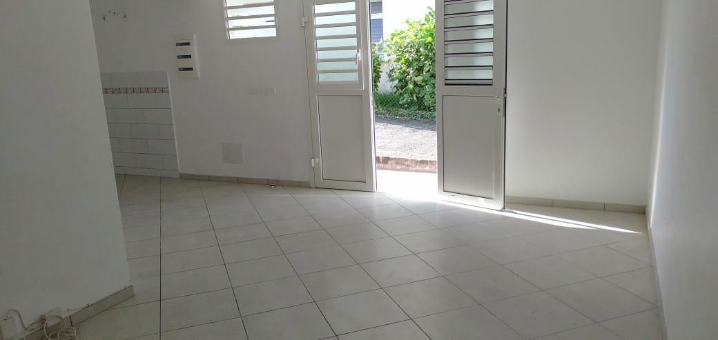 Rental Apartment - Le Lamentin - Martinique