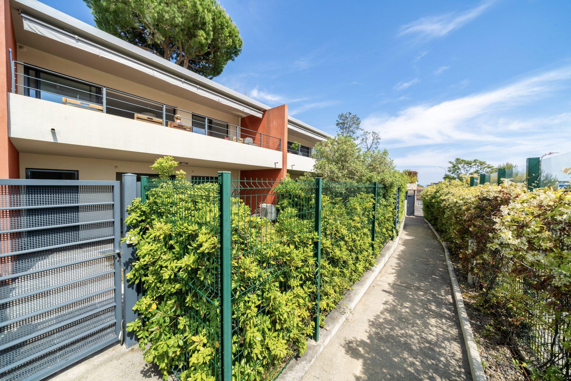 Vendita Appartamento in villa - Nizza (Nice) Fabron