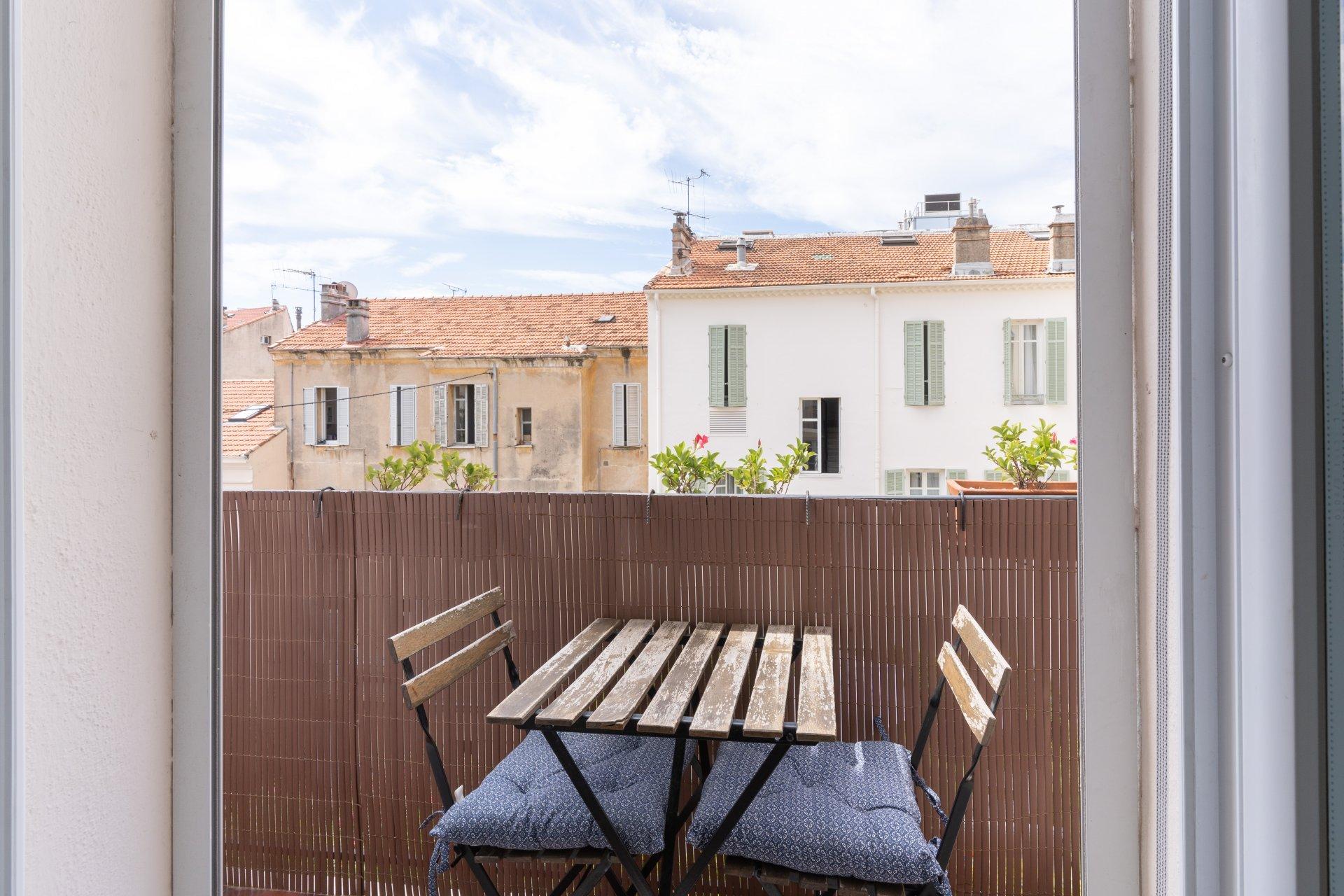 Exclusivité Appartement Cannes