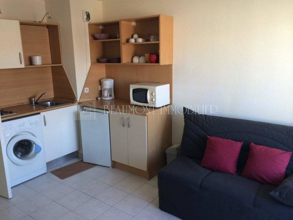 Rental Apartment - Nice Riquier