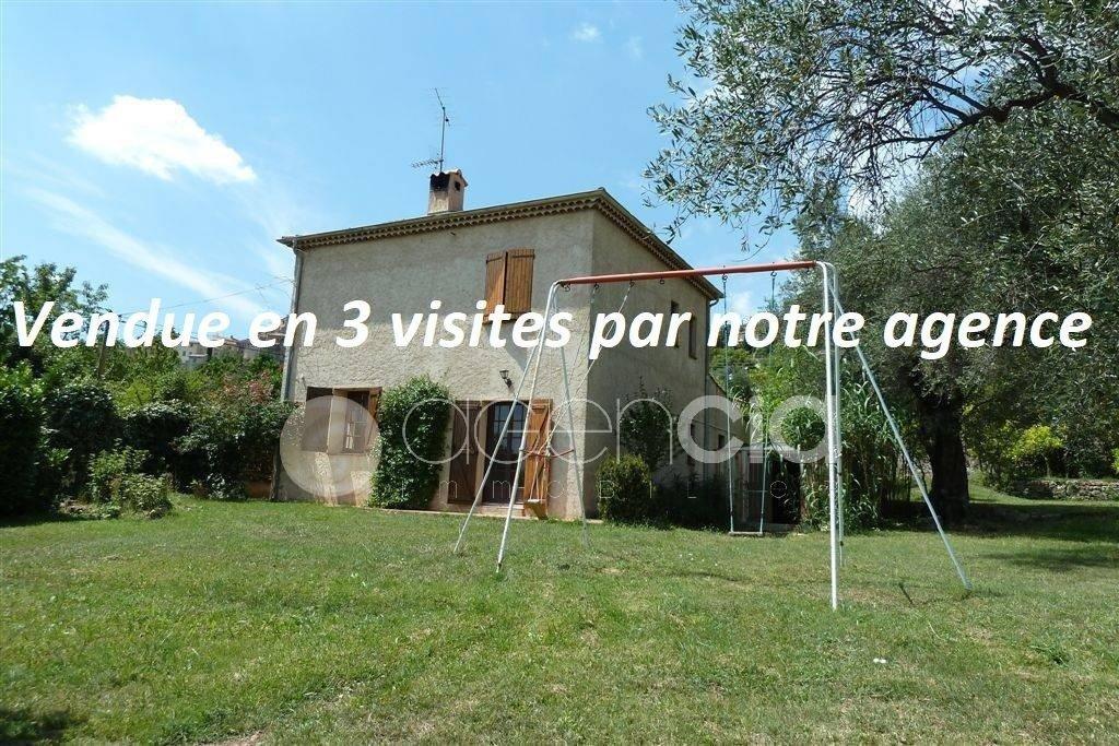 Sale House - Le Bar-sur-Loup