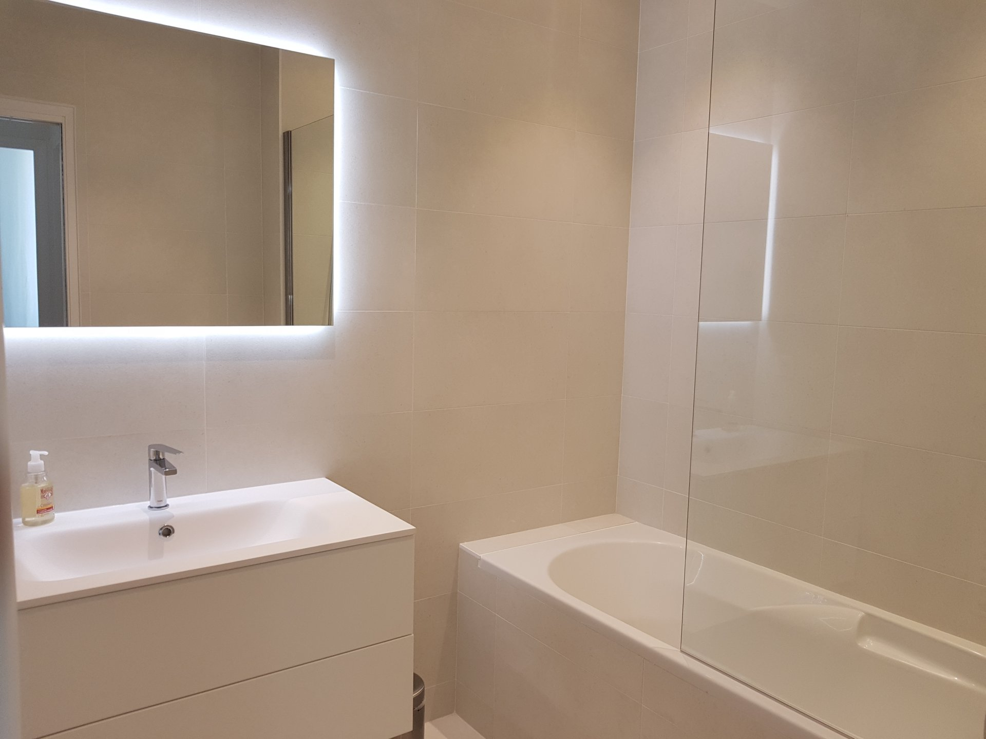 1 bedroom apartment Downtown Cannes