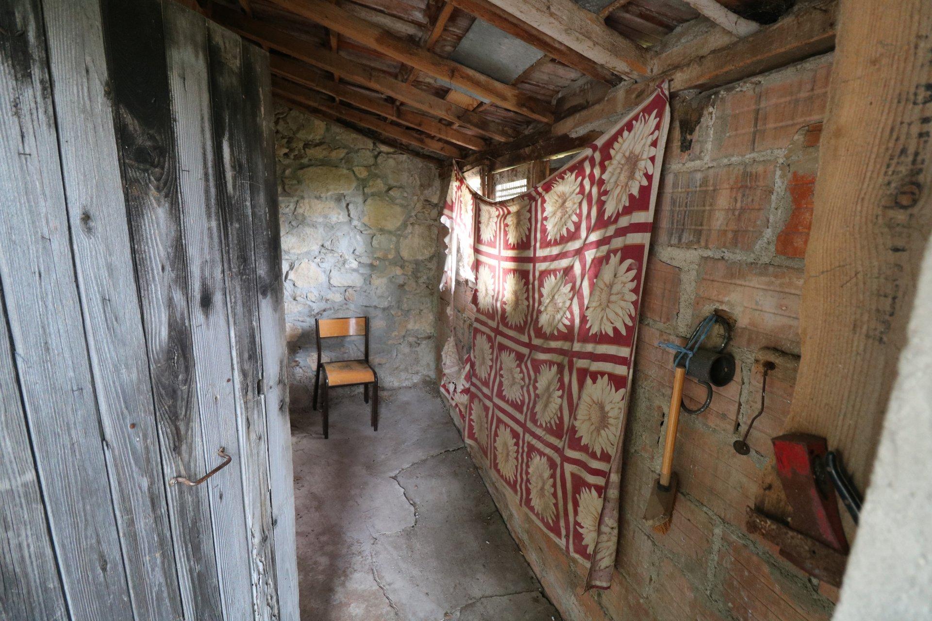 COARAZE : Petite maison