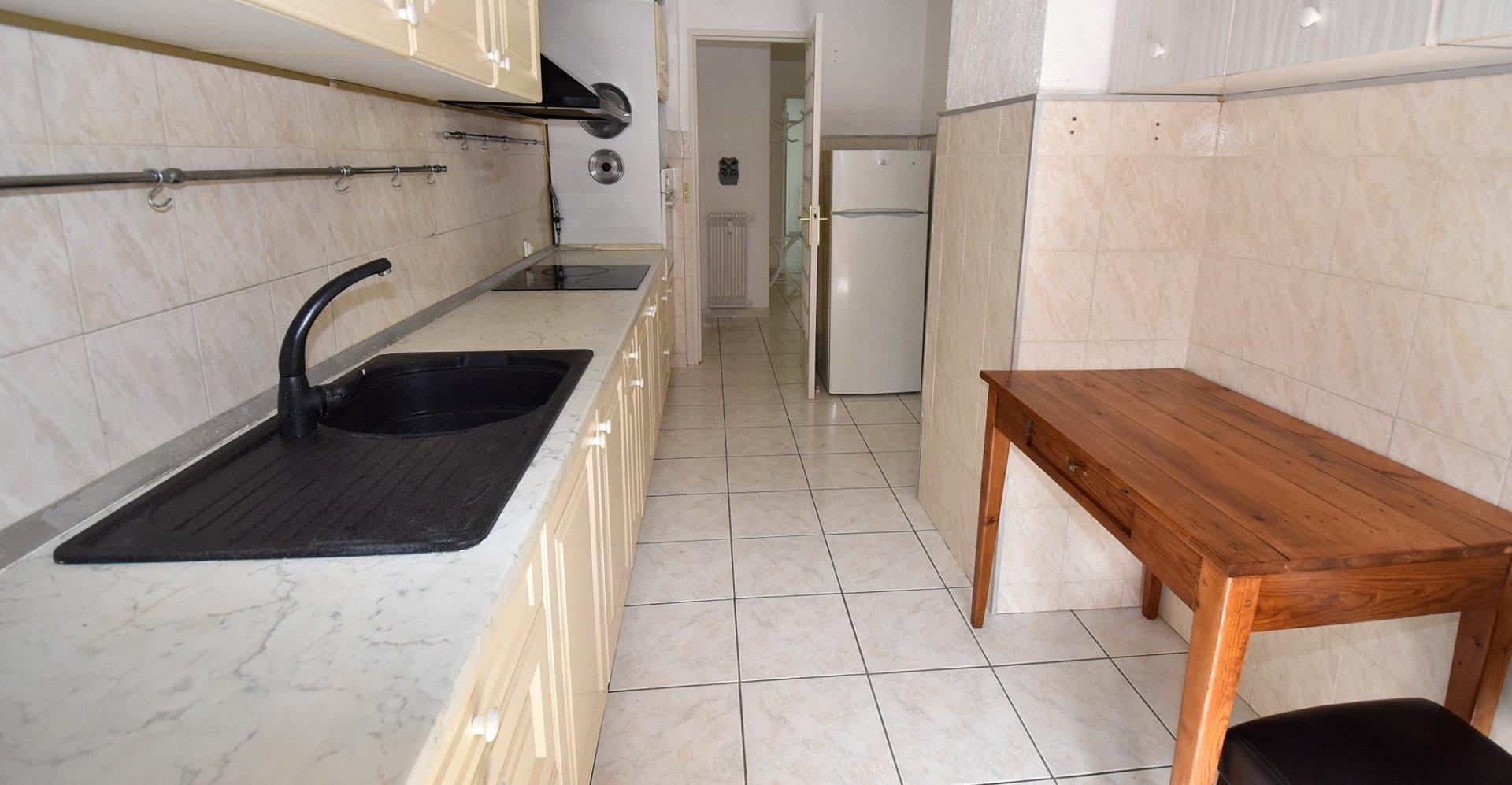 Продажа Квартира - Антиб (Antibes) Saint Jean