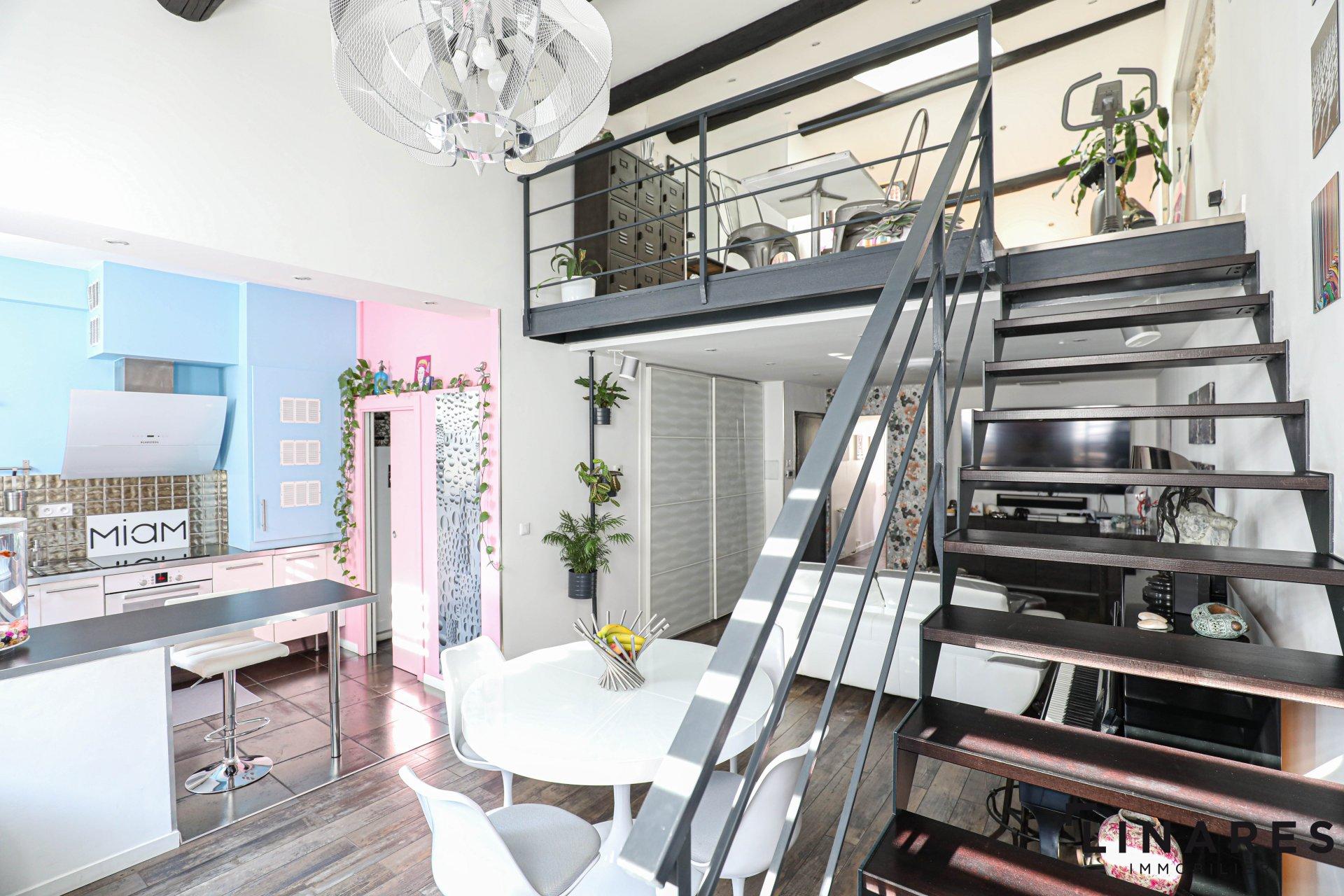 Vendita Appartamento - Marseille 6ème Vauban