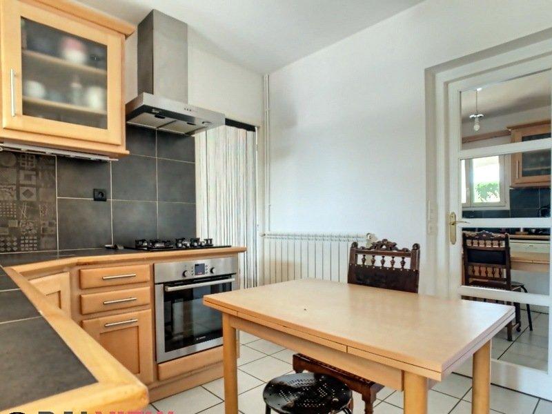 MAISON 150 m2 - 3/4 chambres - terrain 2000 m2